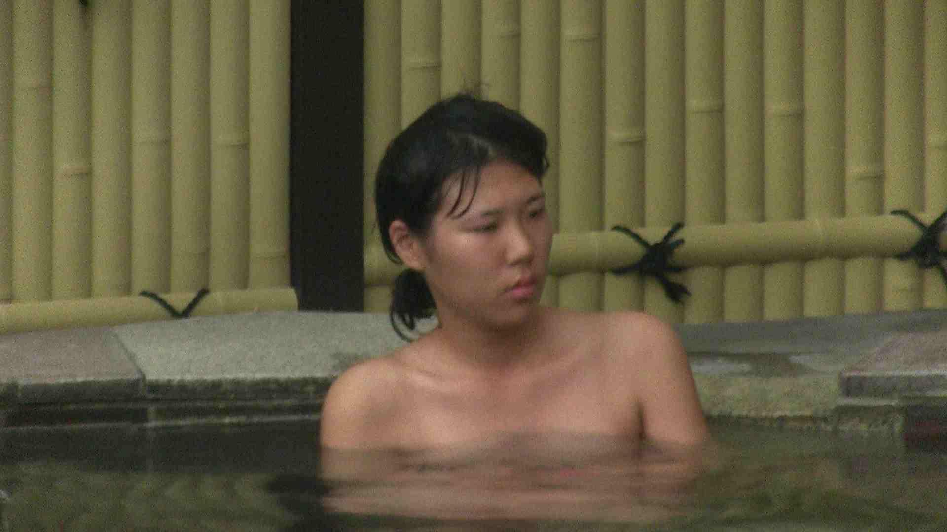 Aquaな露天風呂Vol.215 OLエロ画像   露天  70PICs 64