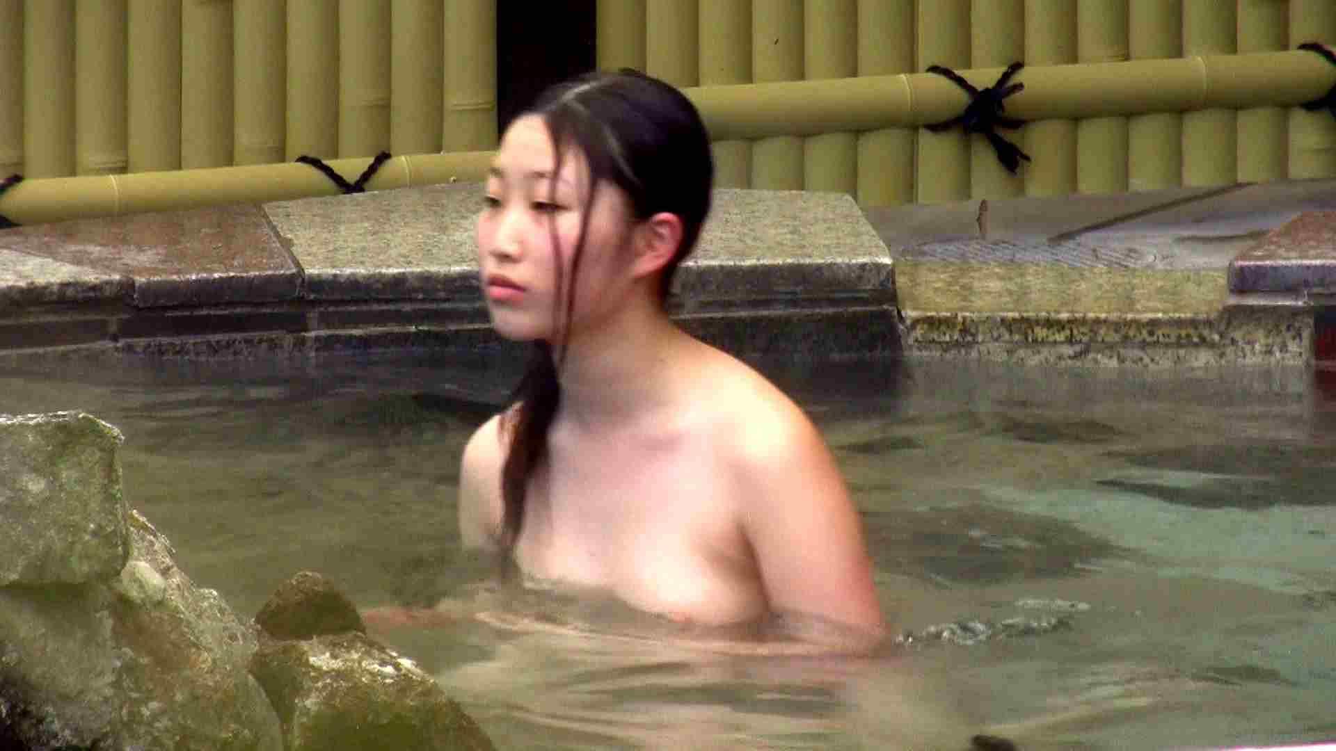 Aquaな露天風呂Vol.218 OLエロ画像 盗撮オマンコ無修正動画無料 81PICs 23