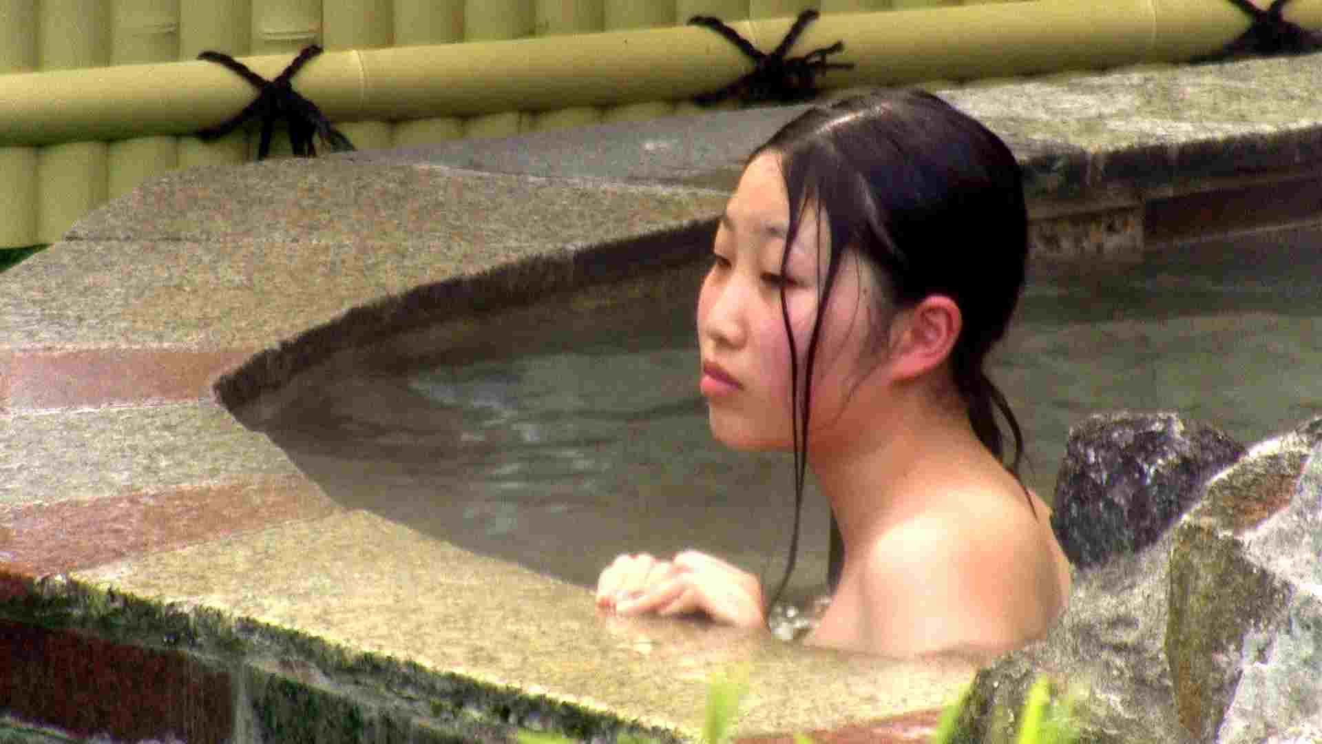 Aquaな露天風呂Vol.218 露天   盗撮  81PICs 40