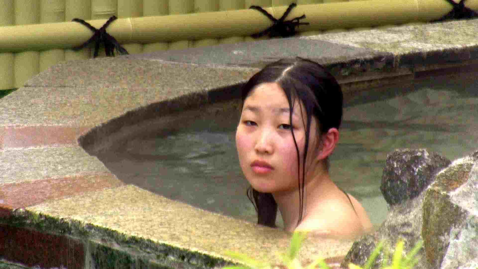 Aquaな露天風呂Vol.218 露天  81PICs 45