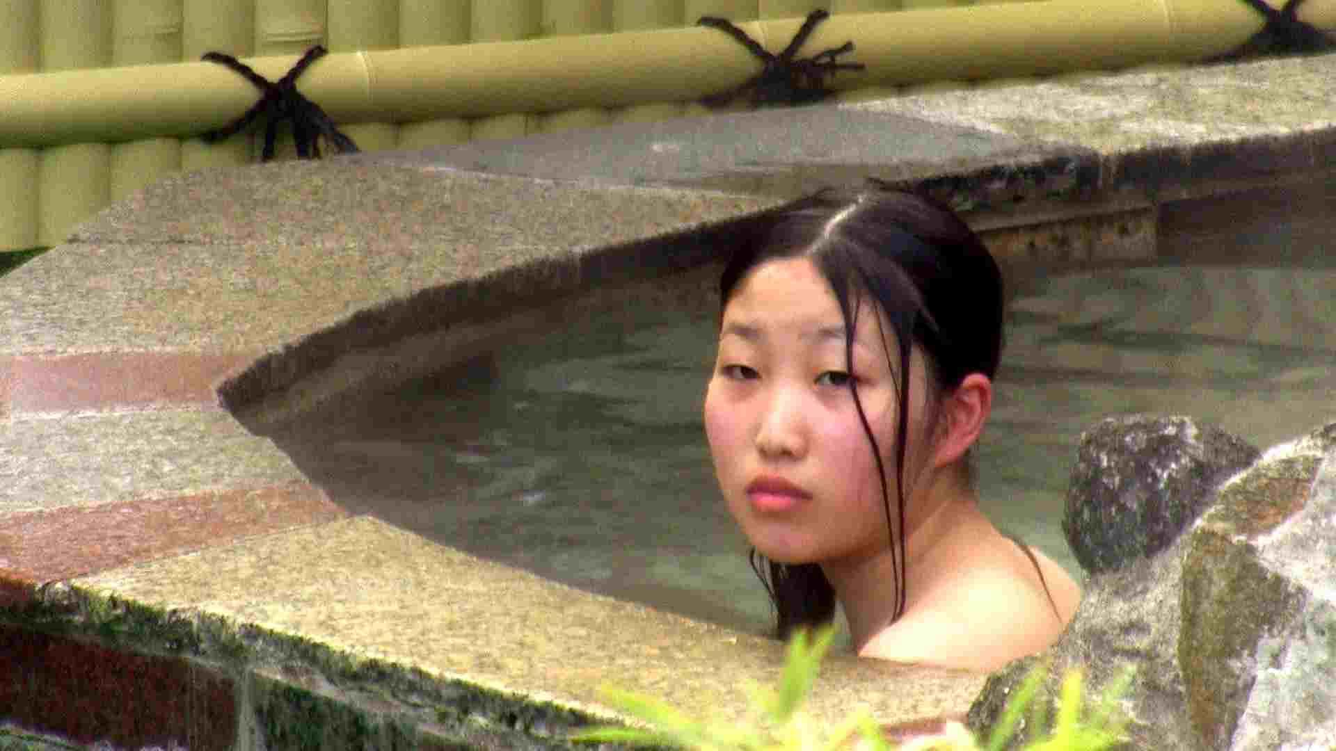 Aquaな露天風呂Vol.218 OLエロ画像 盗撮オマンコ無修正動画無料 81PICs 47