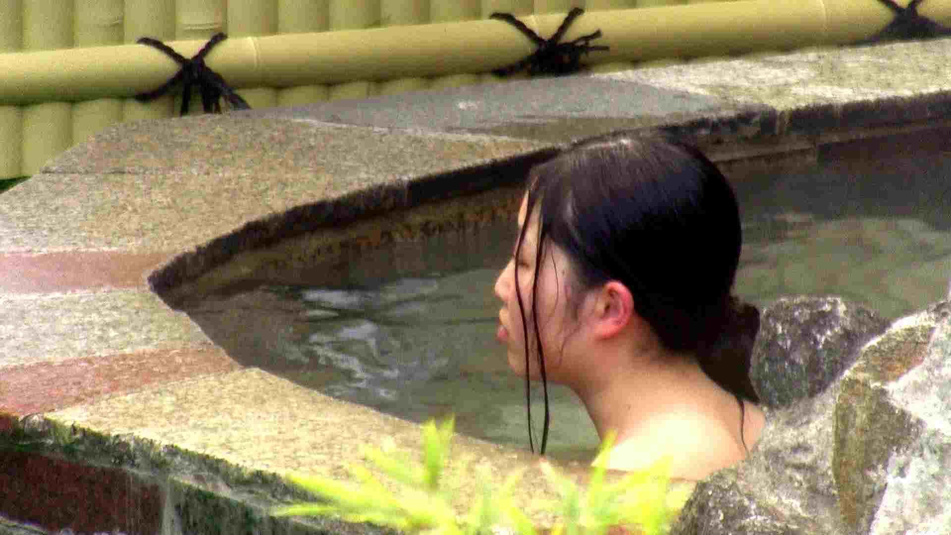 Aquaな露天風呂Vol.218 露天   盗撮  81PICs 55