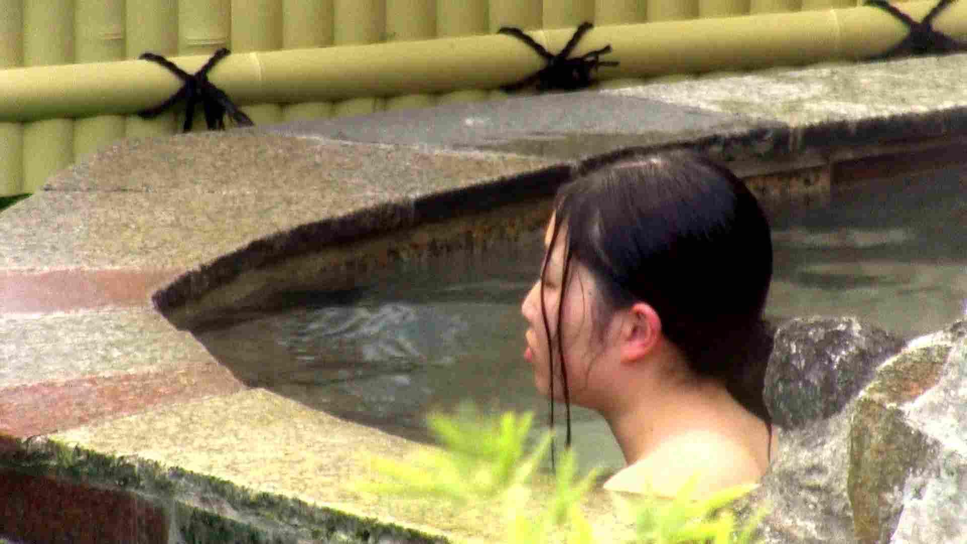 Aquaな露天風呂Vol.218 OLエロ画像 盗撮オマンコ無修正動画無料 81PICs 56