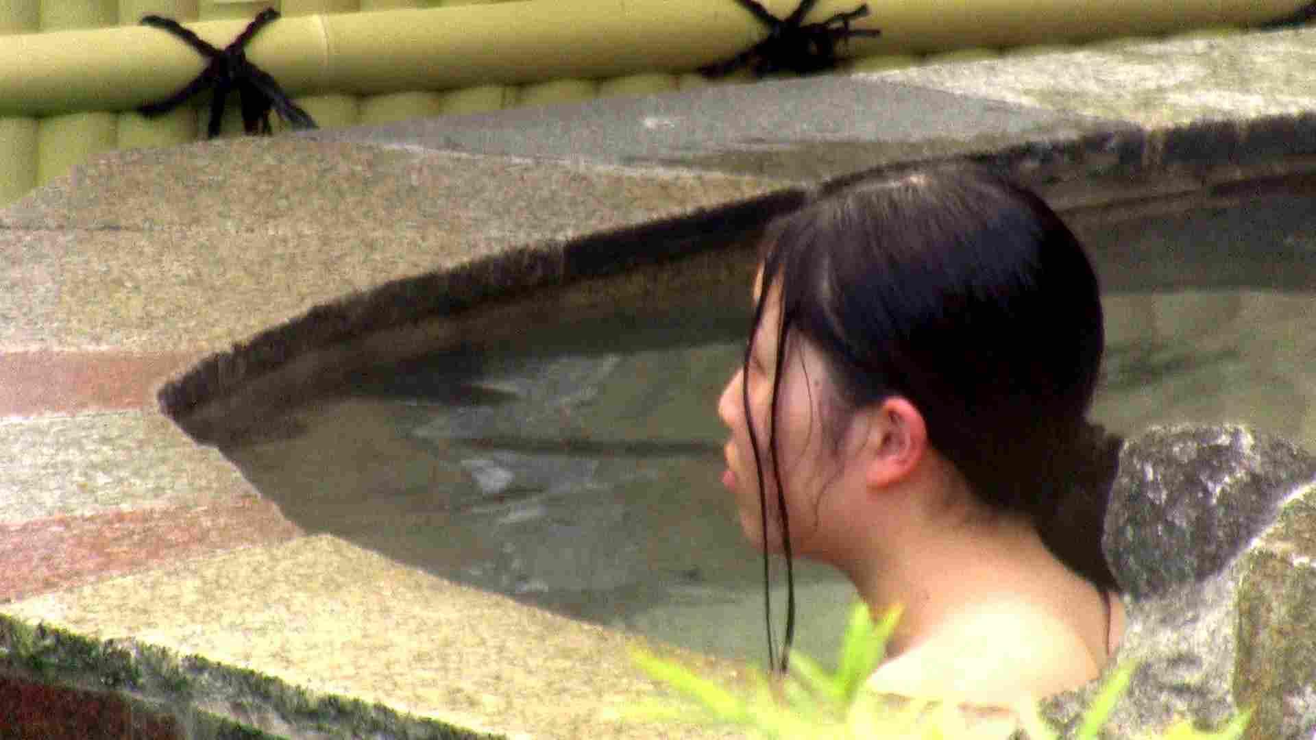 Aquaな露天風呂Vol.218 露天   盗撮  81PICs 61
