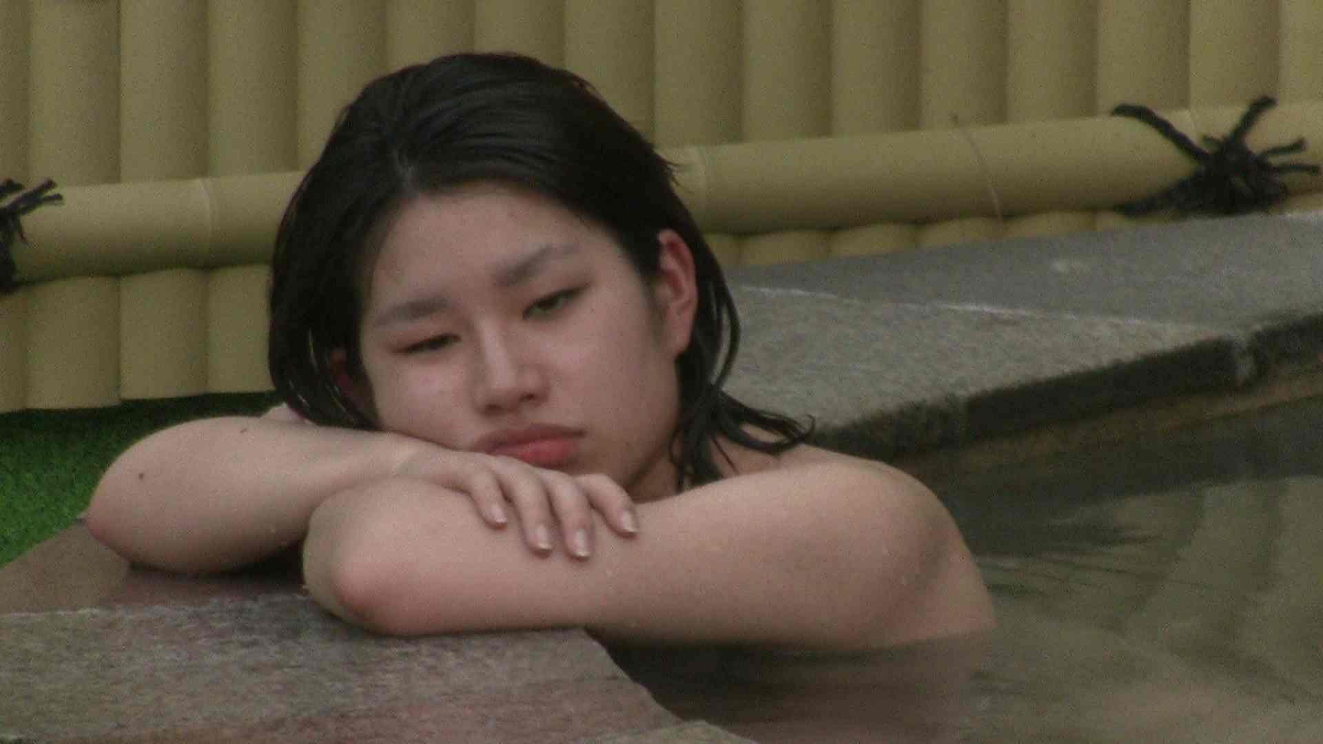 Aquaな露天風呂Vol.230 盗撮 | OLエロ画像  31PICs 16