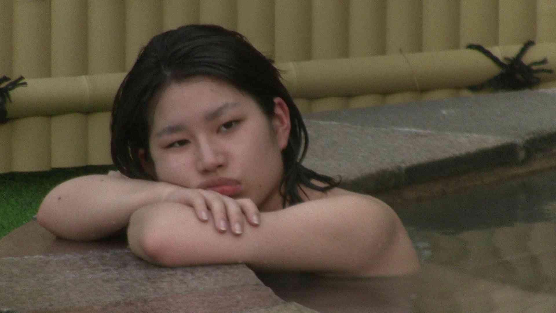 Aquaな露天風呂Vol.230 盗撮  31PICs 18