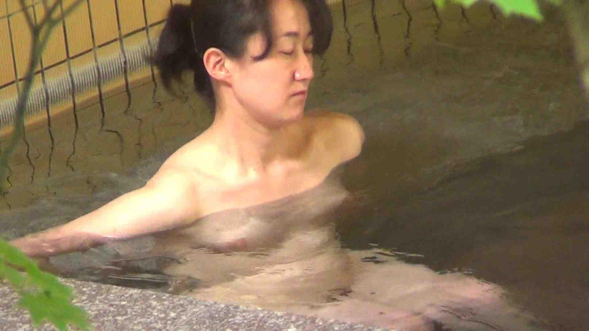 Aquaな露天風呂Vol.264 露天  108PICs 36