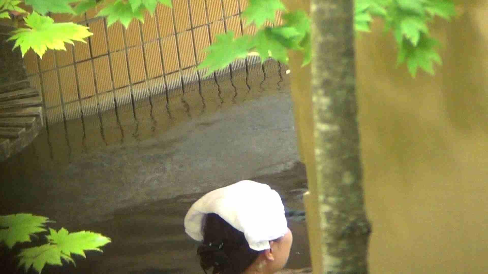 Aquaな露天風呂Vol.264 露天   OLエロ画像  108PICs 55