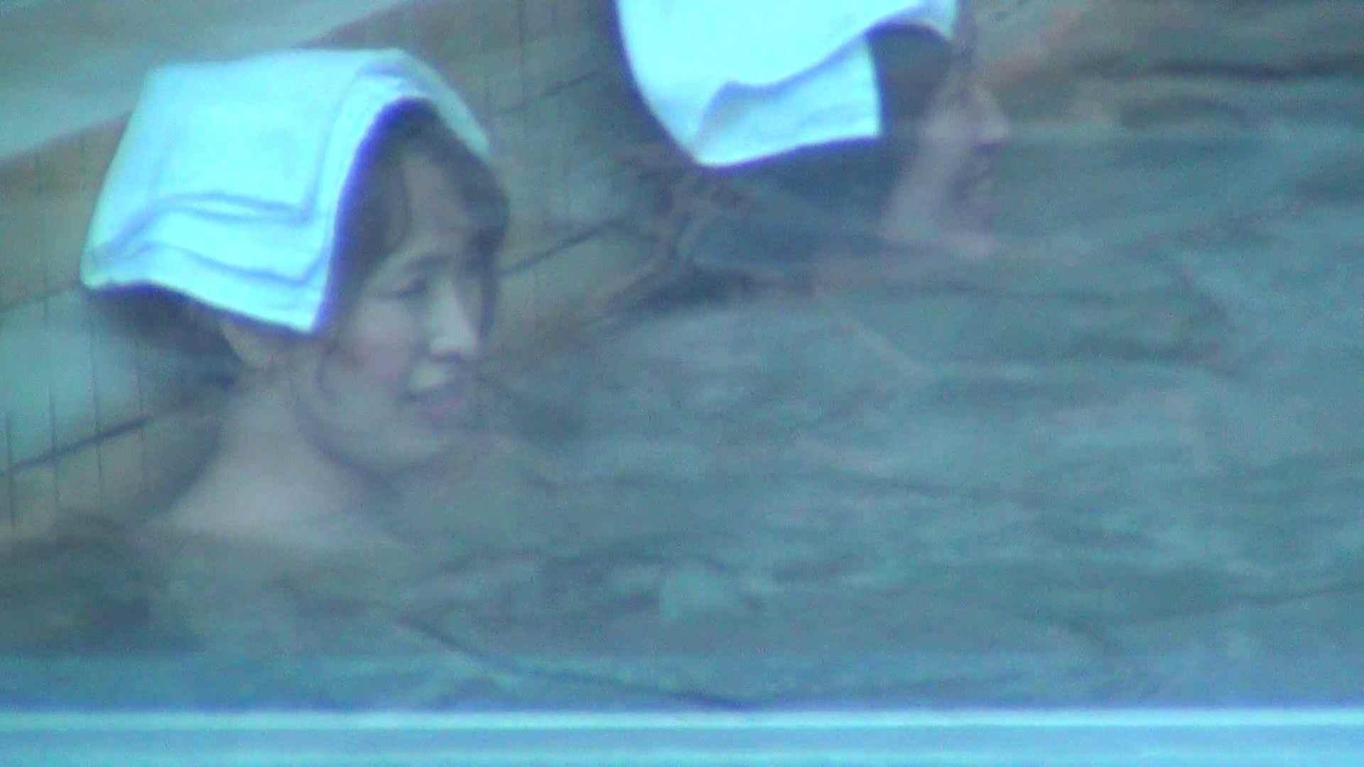 Aquaな露天風呂Vol.272 露天 | OLエロ画像  99PICs 4