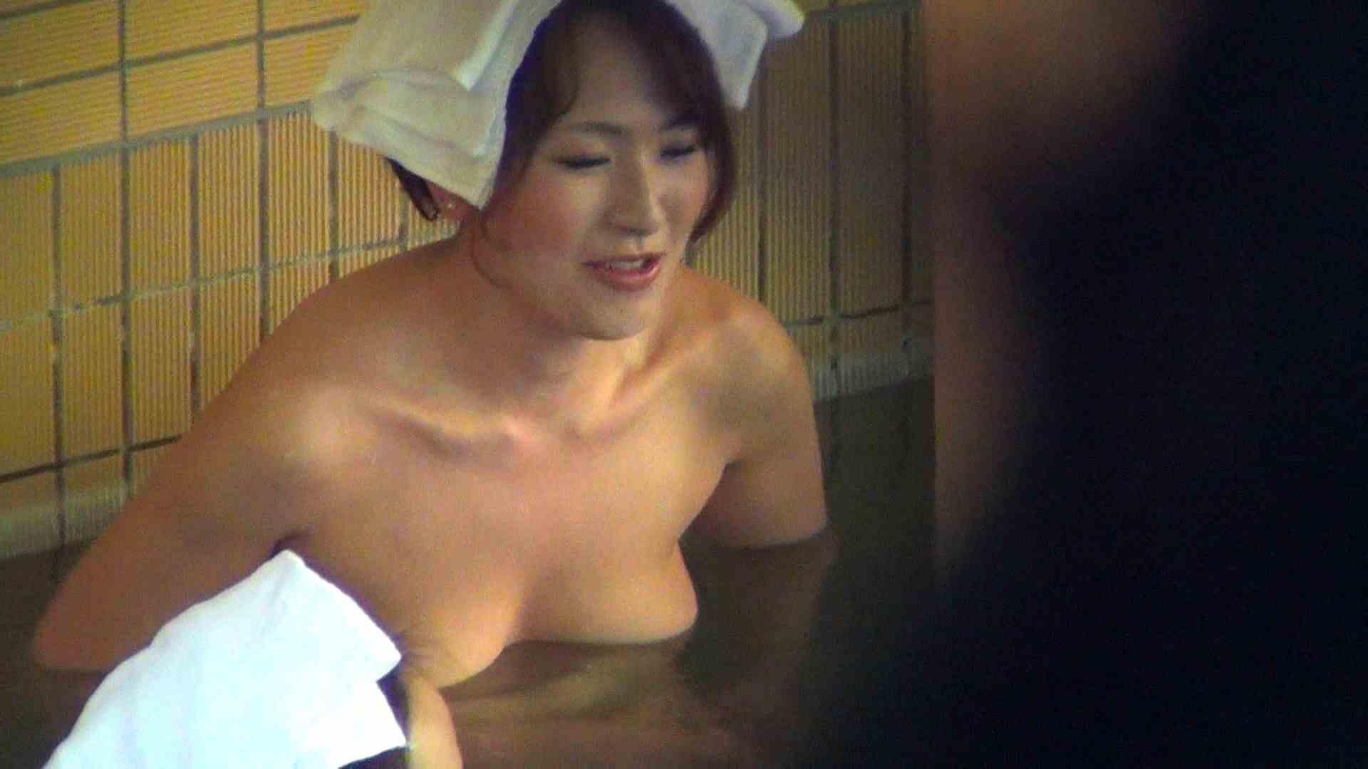Aquaな露天風呂Vol.272 盗撮 われめAV動画紹介 99PICs 86