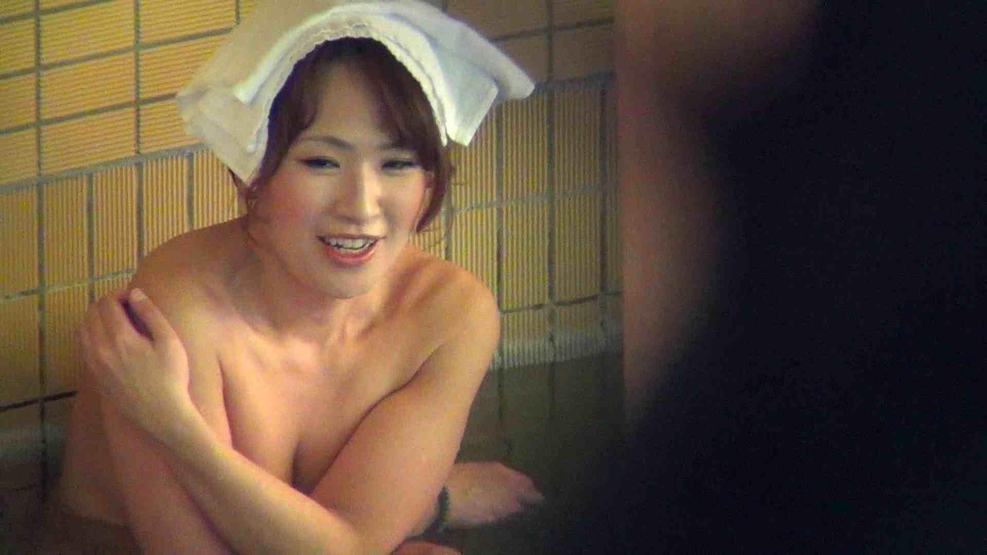 Aquaな露天風呂Vol.272 盗撮 われめAV動画紹介 99PICs 89