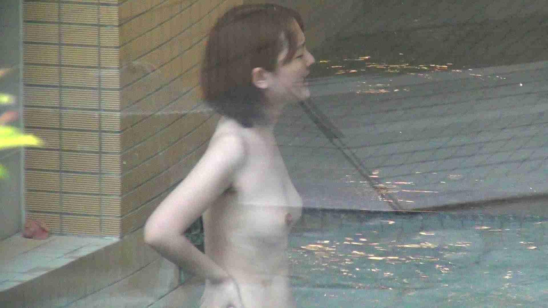 Aquaな露天風呂Vol.297 OLエロ画像  99PICs 66