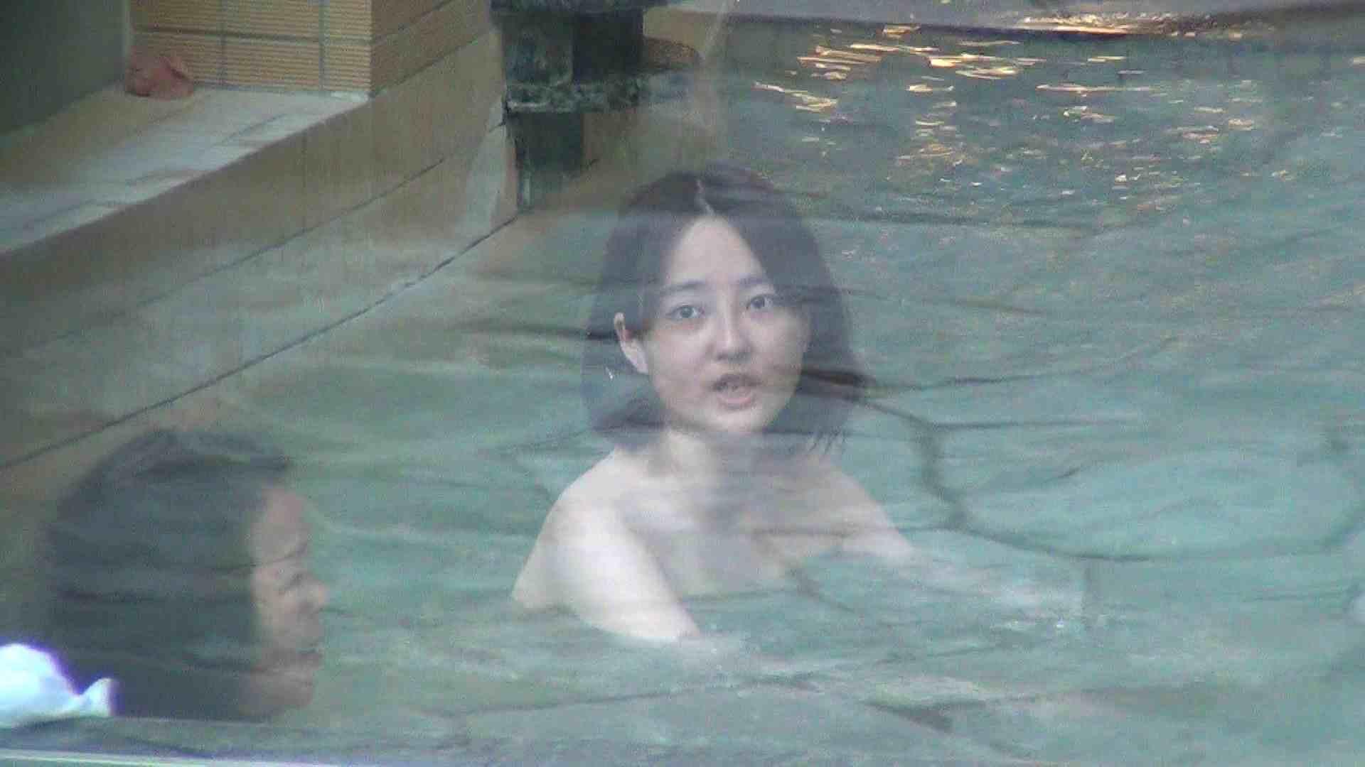 Aquaな露天風呂Vol.297 OLエロ画像  99PICs 78