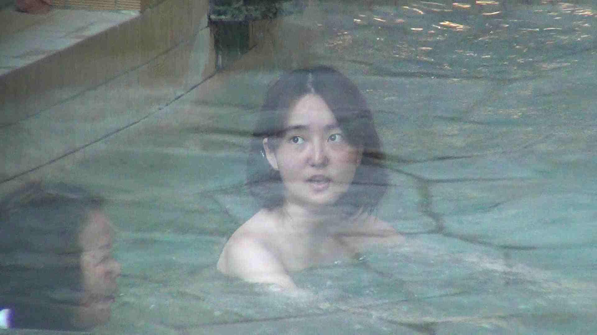 Aquaな露天風呂Vol.297 OLエロ画像 | 盗撮  99PICs 79