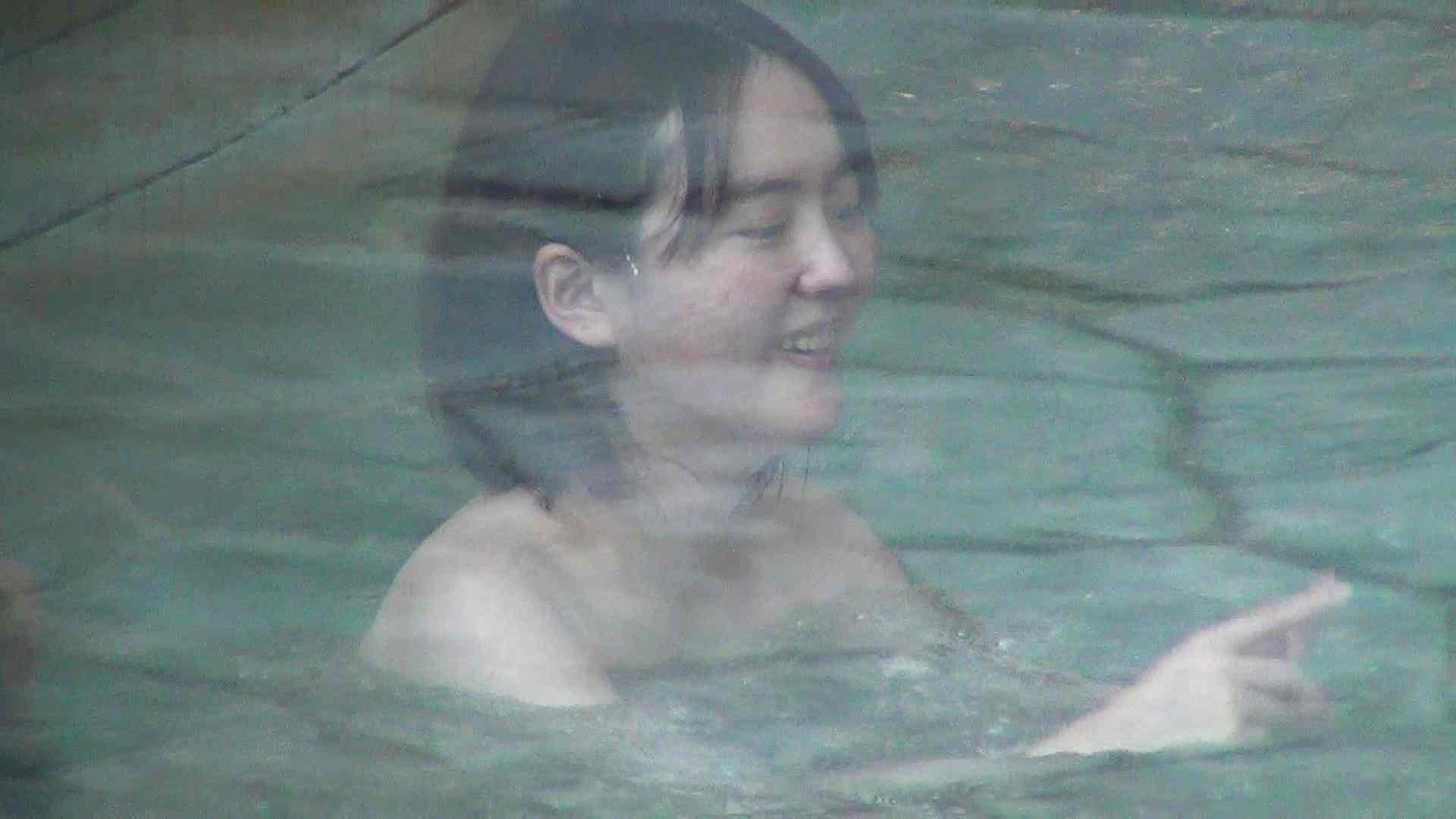 Aquaな露天風呂Vol.297 OLエロ画像 | 盗撮  99PICs 88