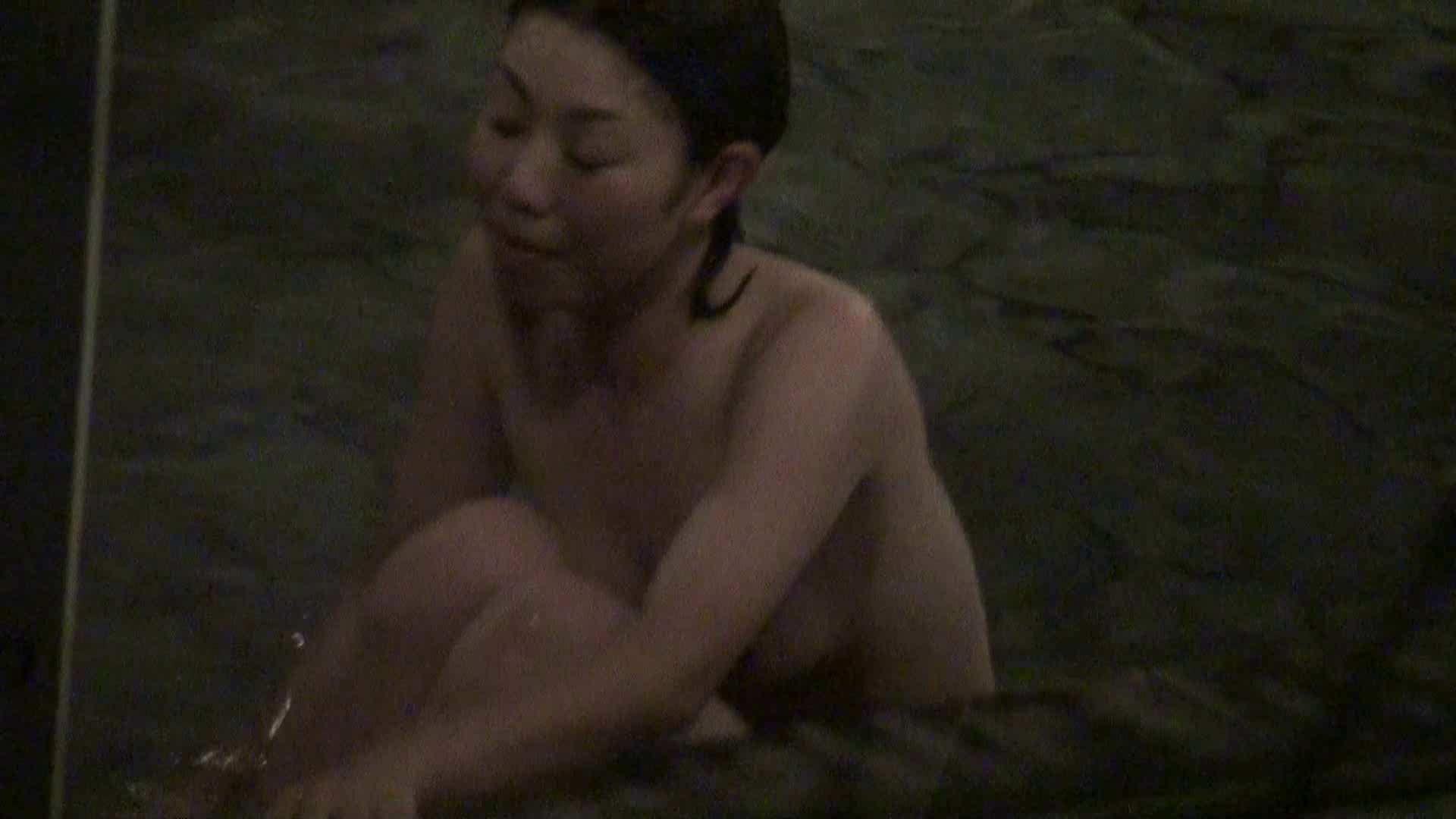 Aquaな露天風呂Vol.330 盗撮  75PICs 75