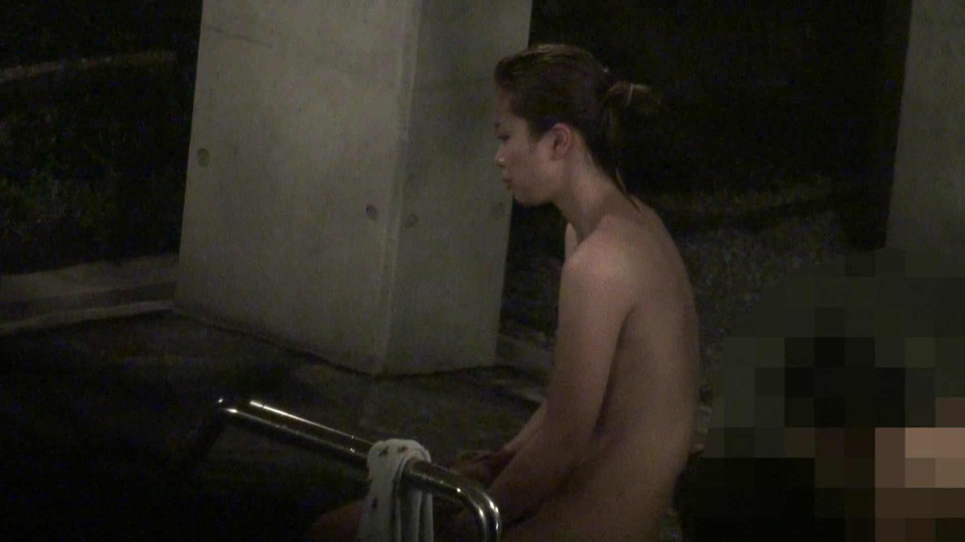 Aquaな露天風呂Vol.351 盗撮  75PICs 72