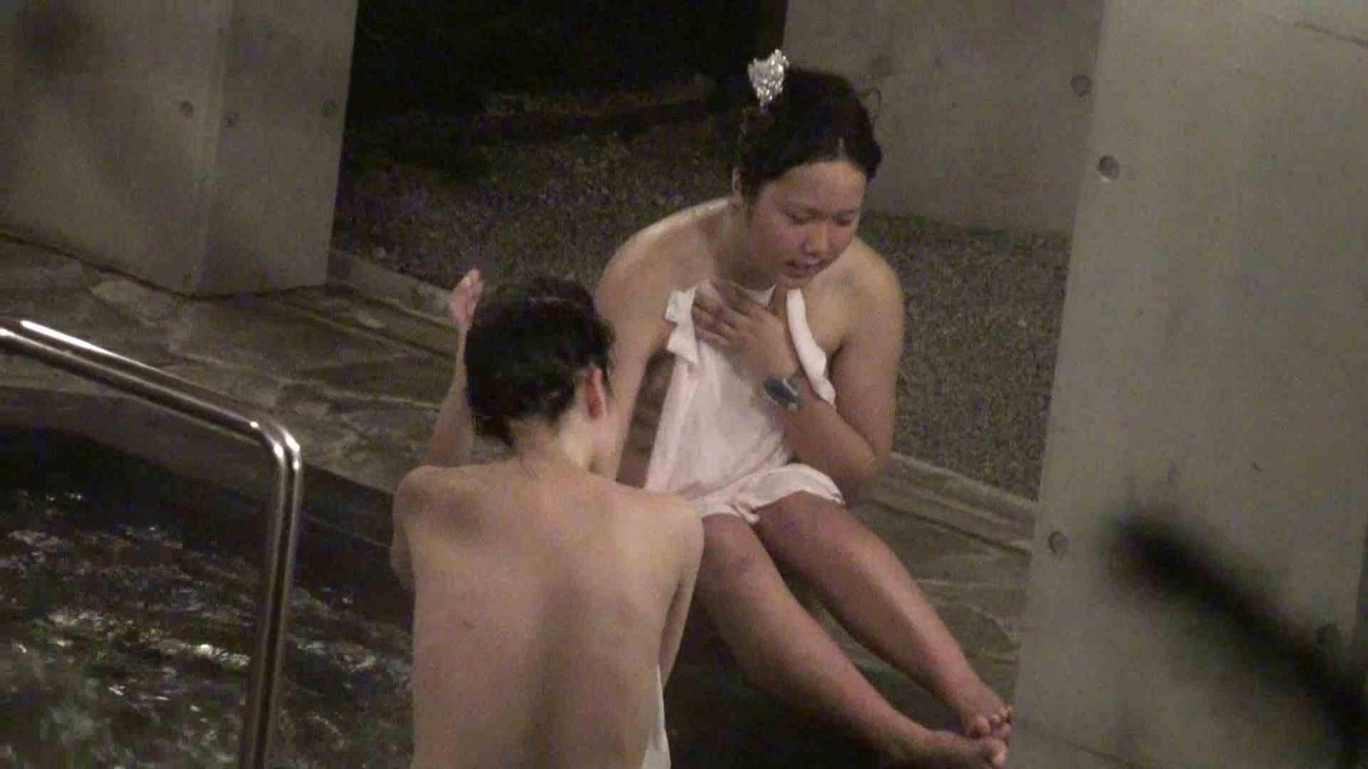 Aquaな露天風呂Vol.382 OLエロ画像 | 盗撮  78PICs 13