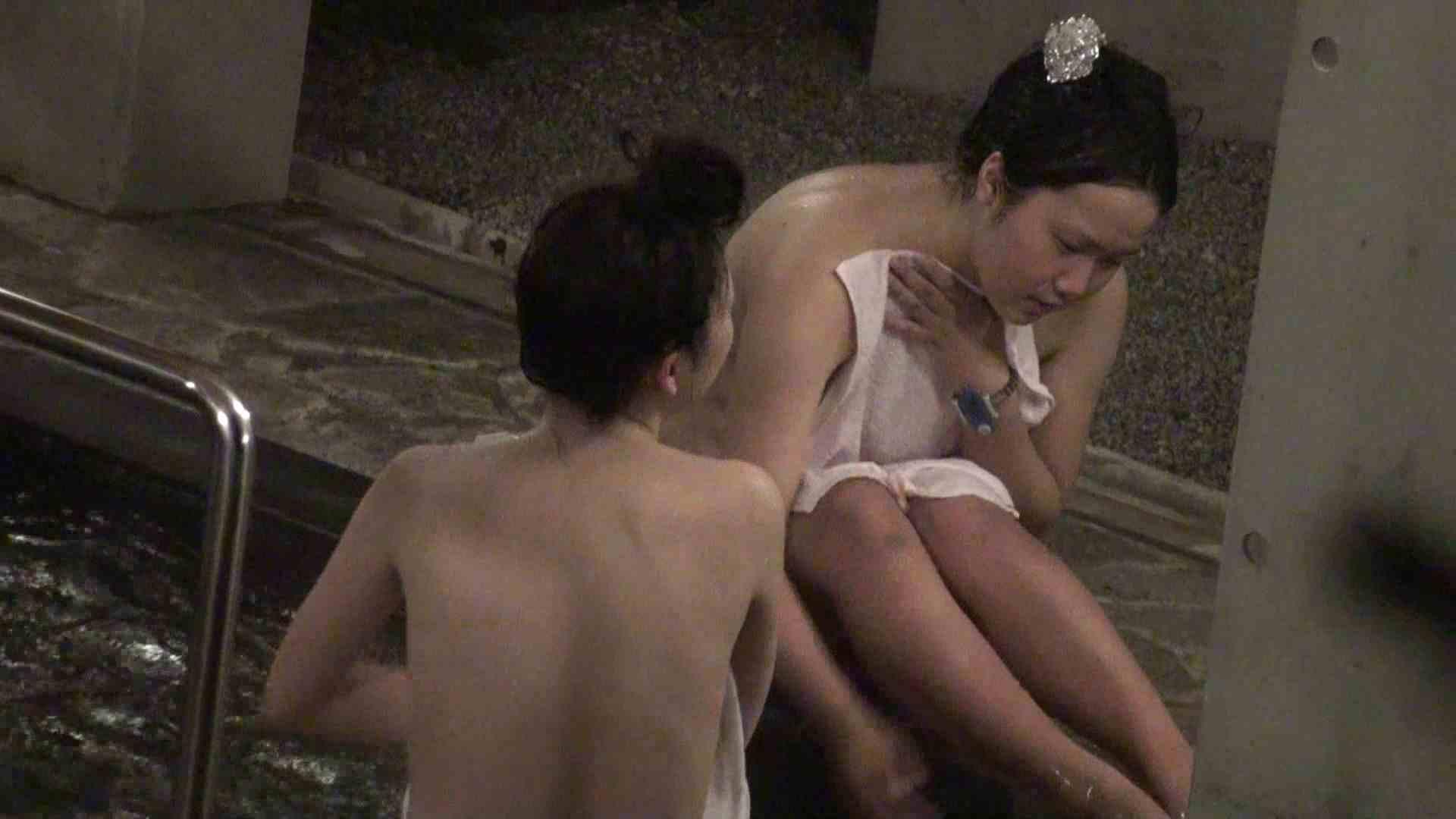 Aquaな露天風呂Vol.382 OLエロ画像 | 盗撮  78PICs 16