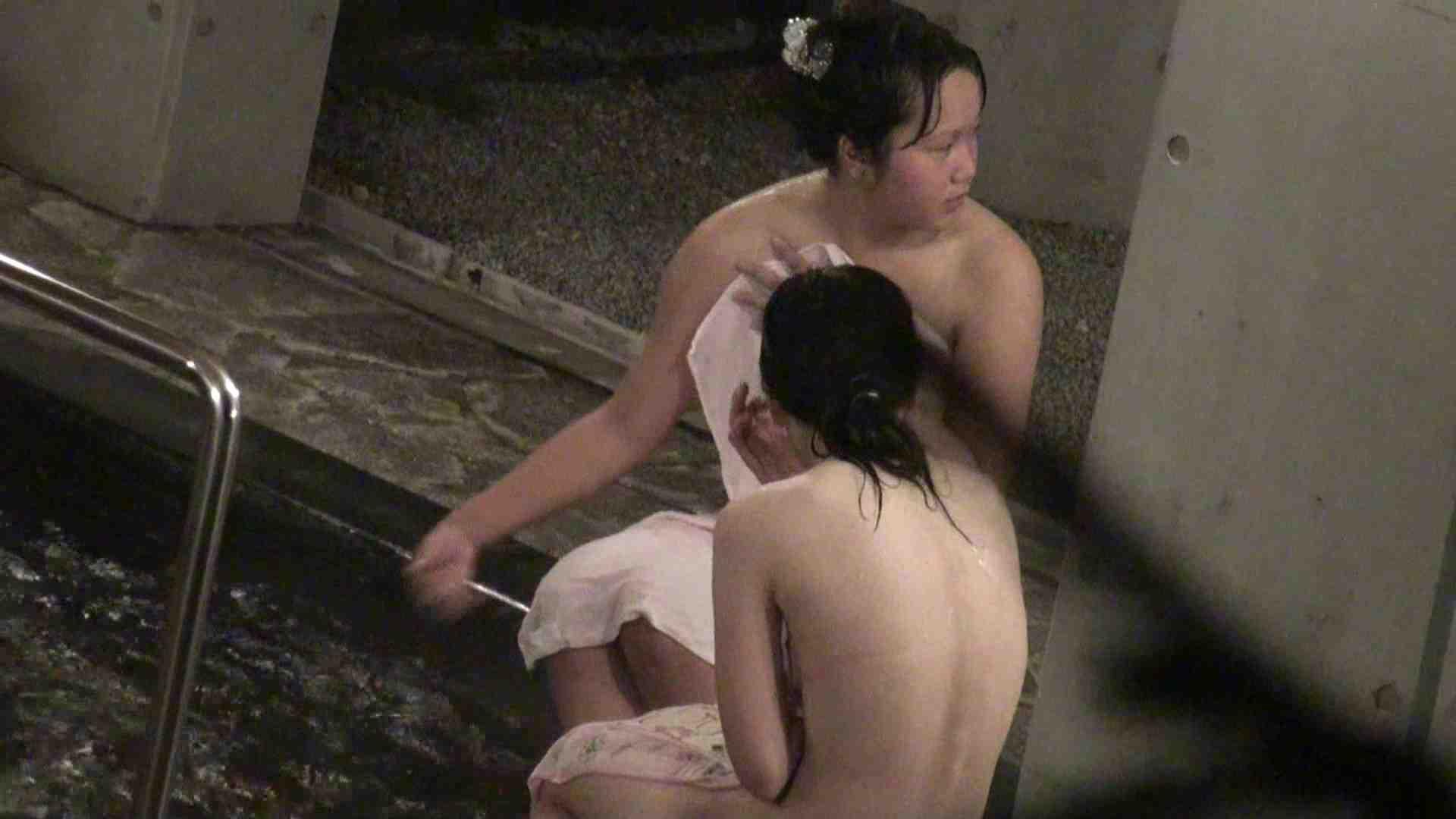 Aquaな露天風呂Vol.382 OLエロ画像 | 盗撮  78PICs 31
