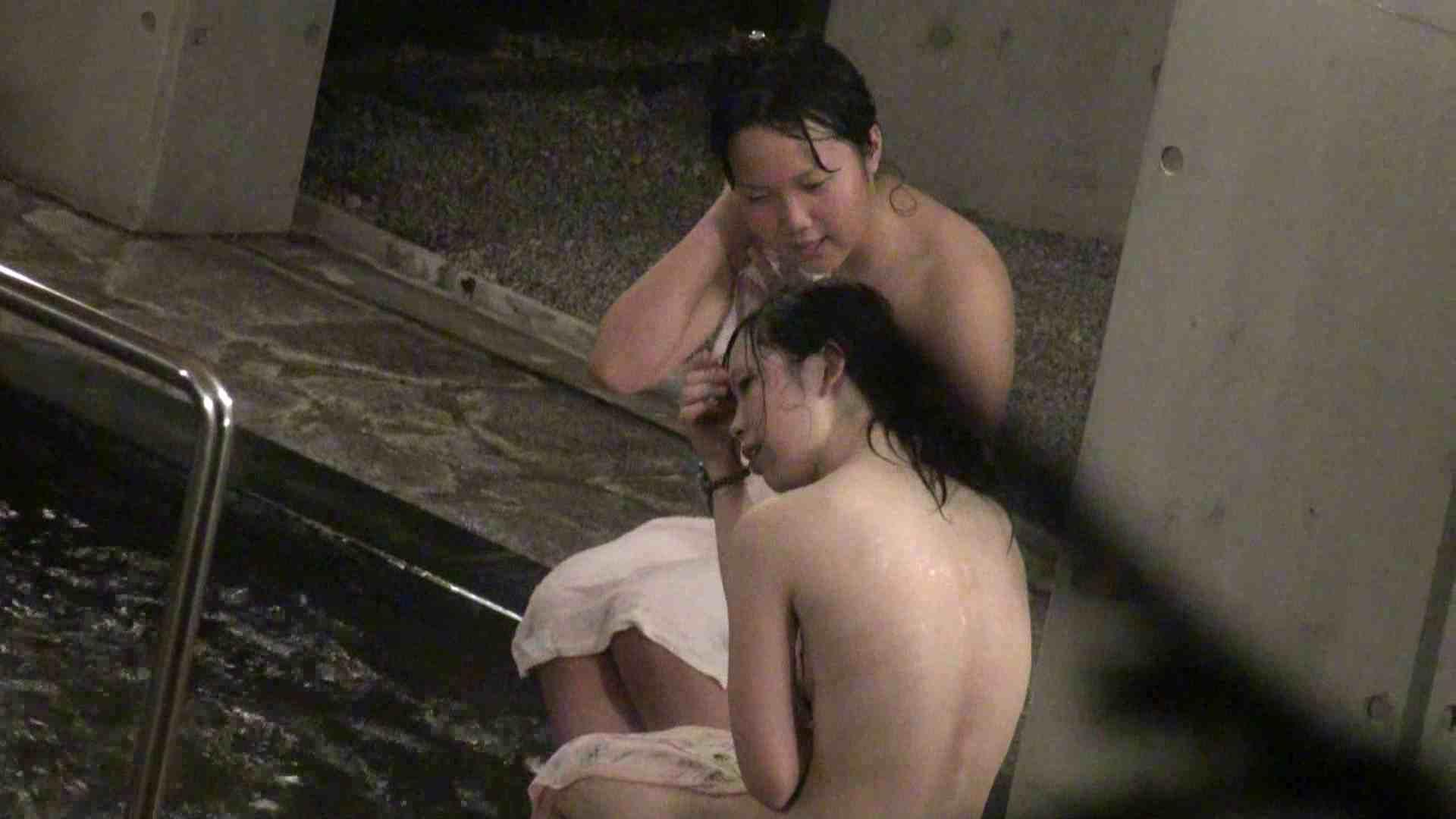 Aquaな露天風呂Vol.382 露天 性交動画流出 78PICs 32
