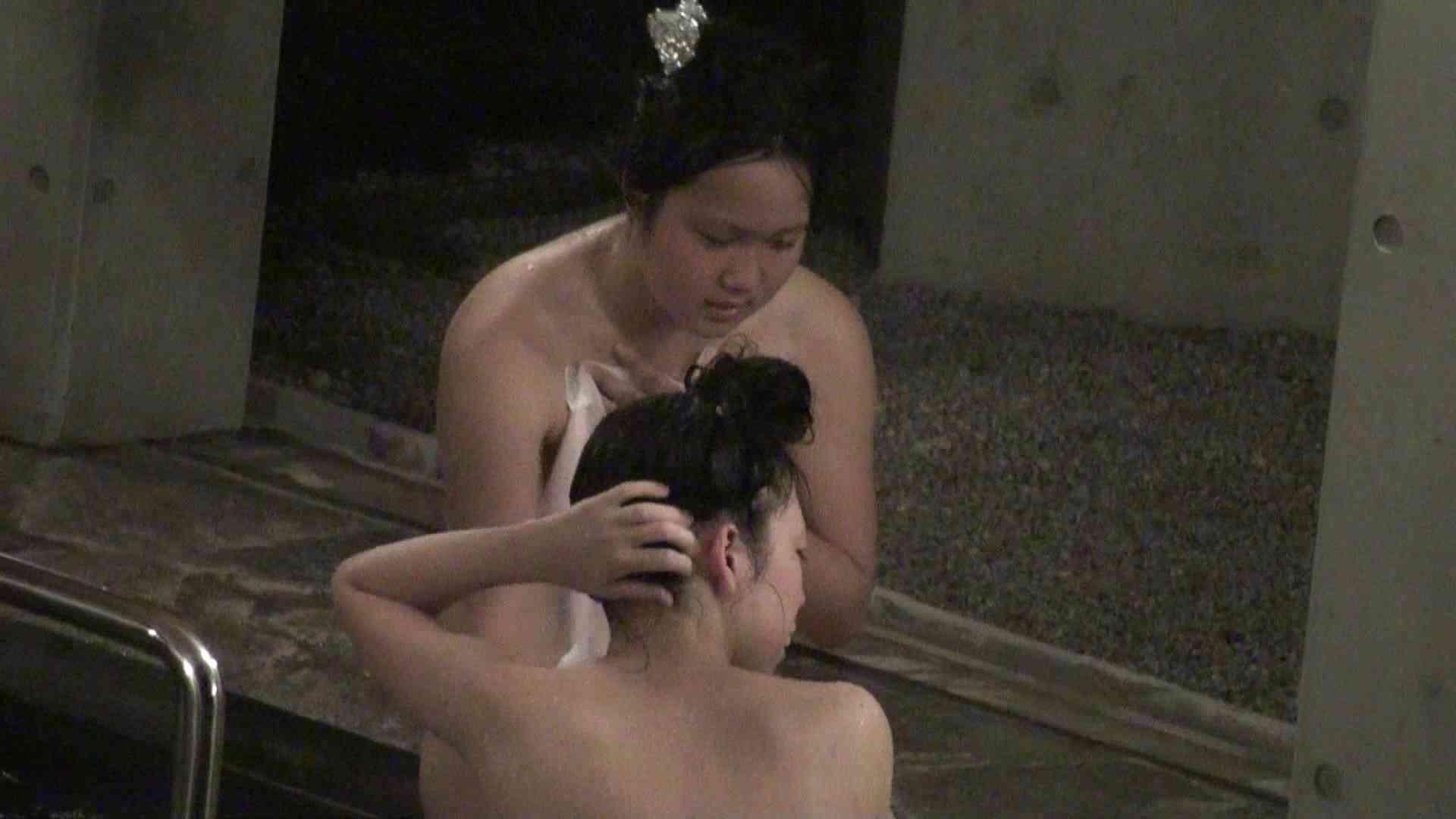 Aquaな露天風呂Vol.382 露天 性交動画流出 78PICs 68