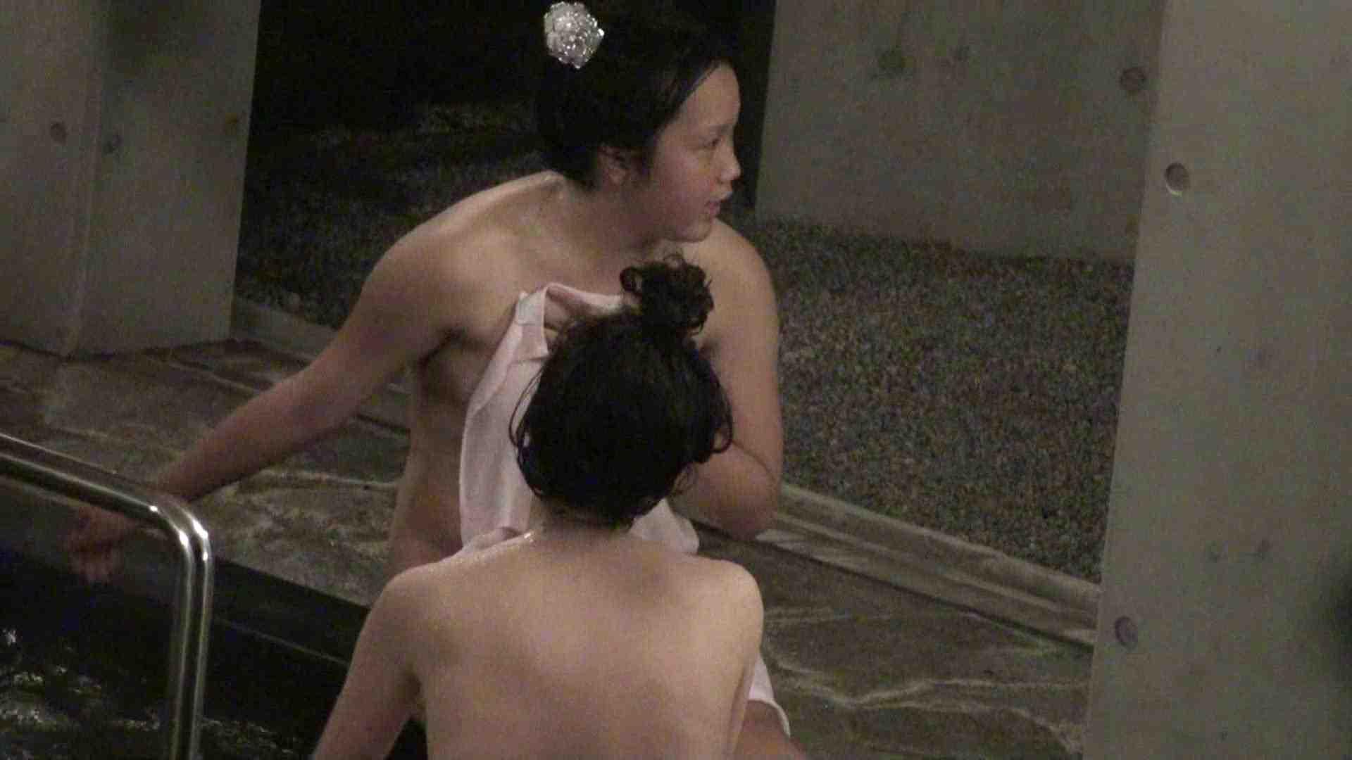 Aquaな露天風呂Vol.382 OLエロ画像 | 盗撮  78PICs 70