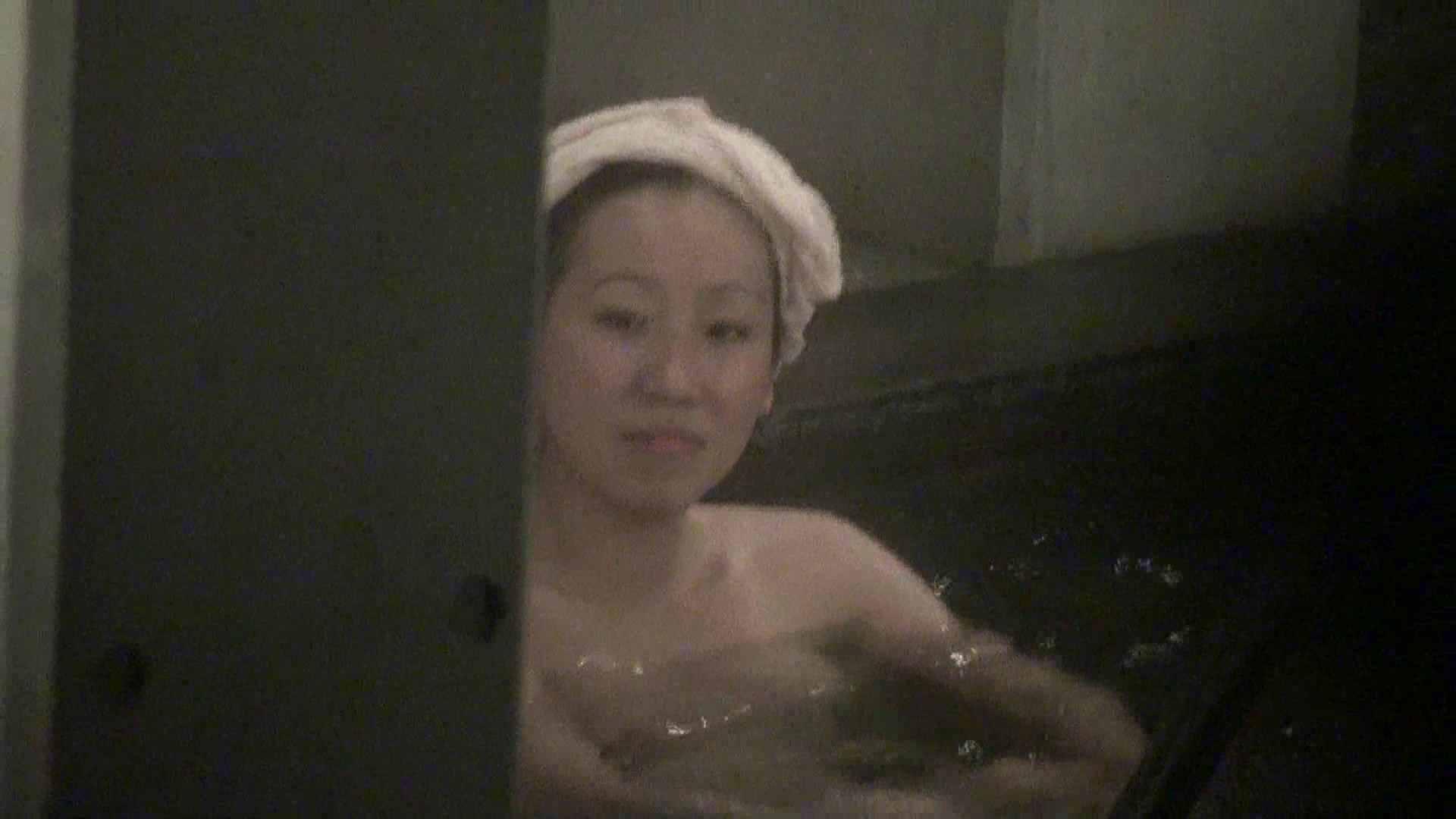 Aquaな露天風呂Vol.416 露天   OLエロ画像  20PICs 7