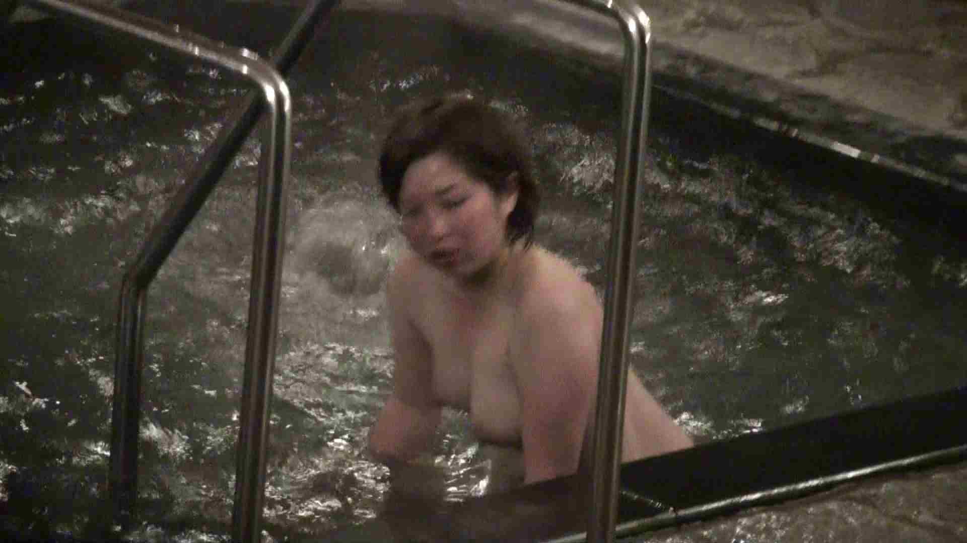Aquaな露天風呂Vol.432 盗撮   OLエロ画像  86PICs 58