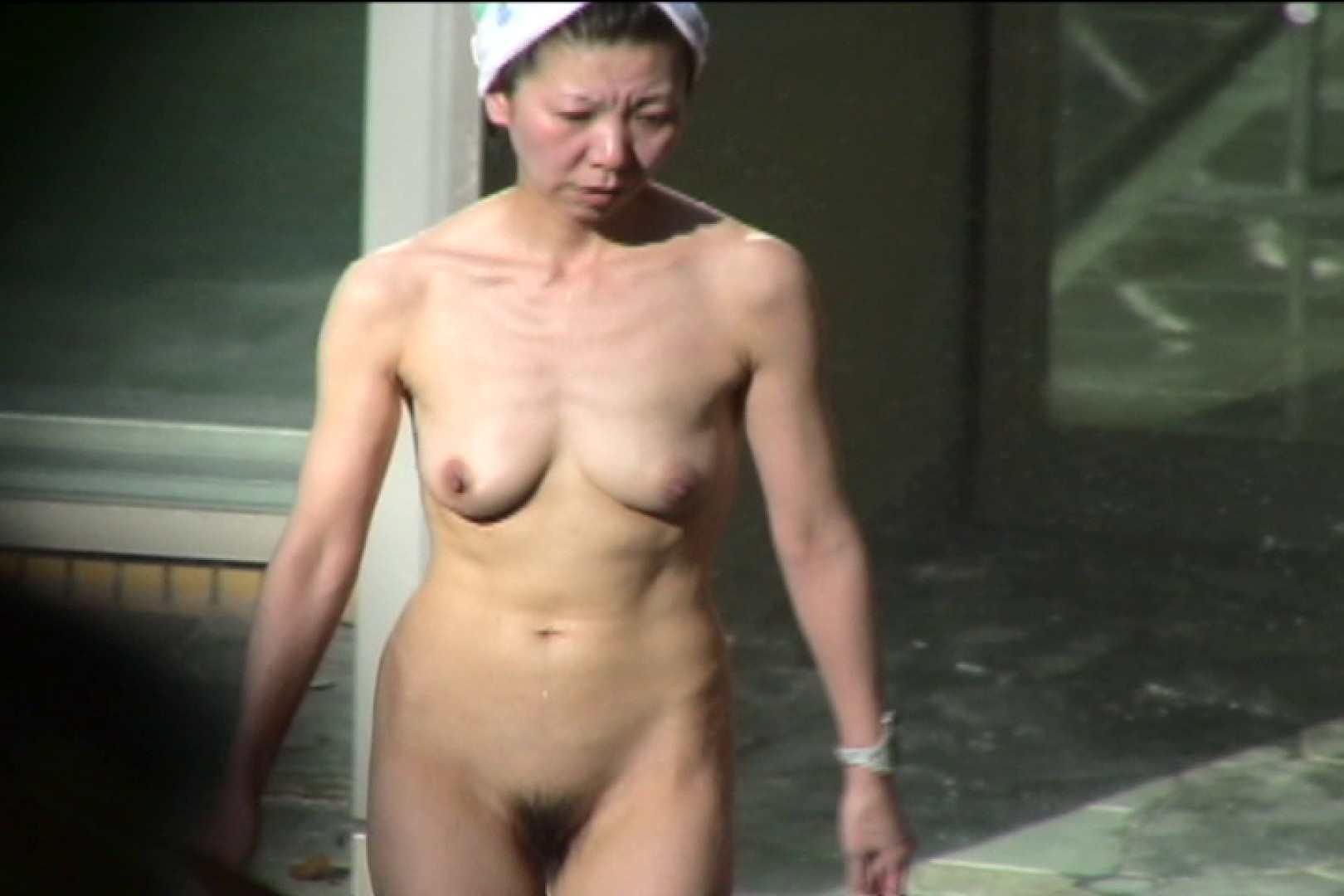 Aquaな露天風呂Vol.450 盗撮 エロ画像 45PICs 35