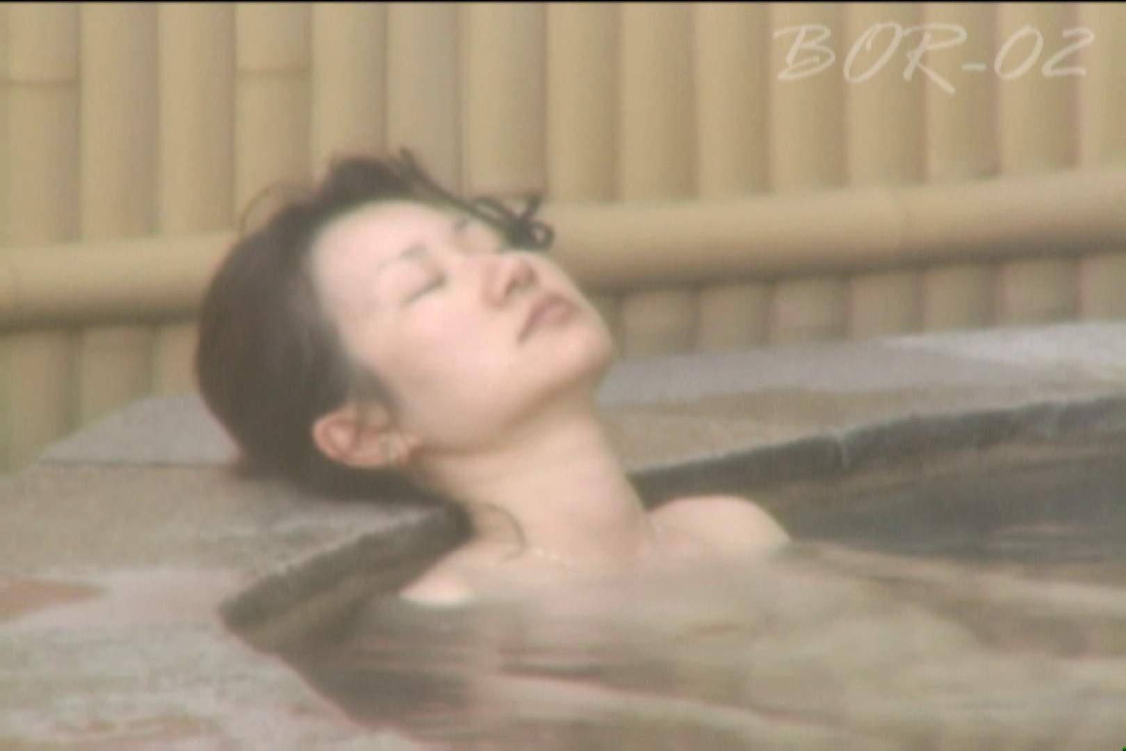 Aquaな露天風呂Vol.477 盗撮   OLエロ画像  99PICs 43