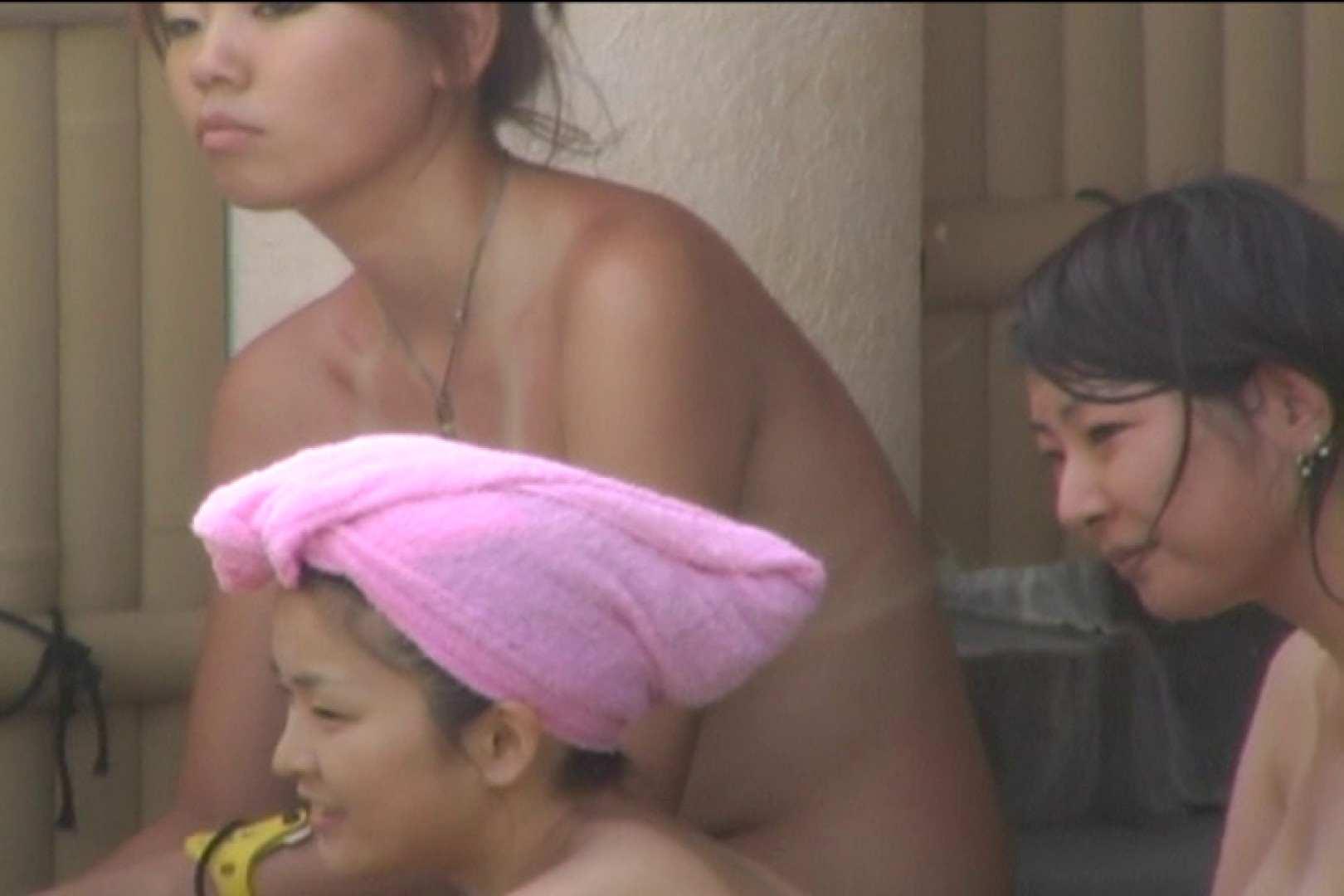 Aquaな露天風呂Vol.535 盗撮 覗きおまんこ画像 67PICs 11
