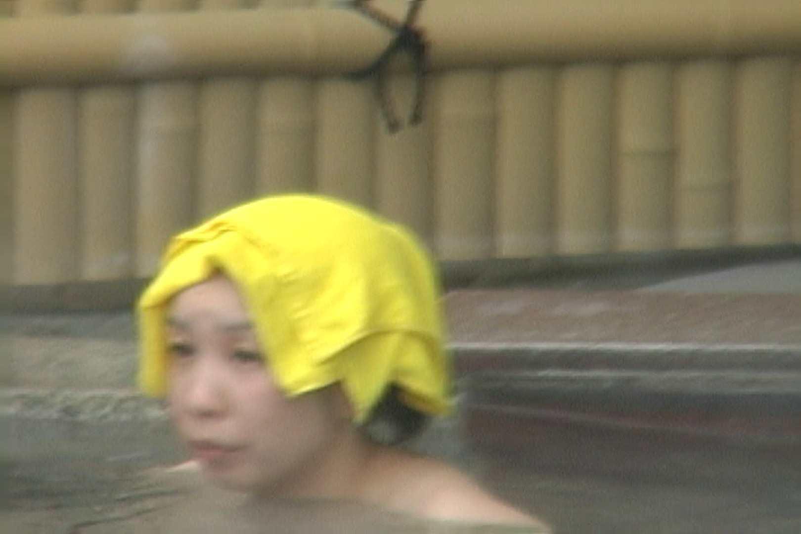 Aquaな露天風呂Vol.542 OLエロ画像   露天  31PICs 25