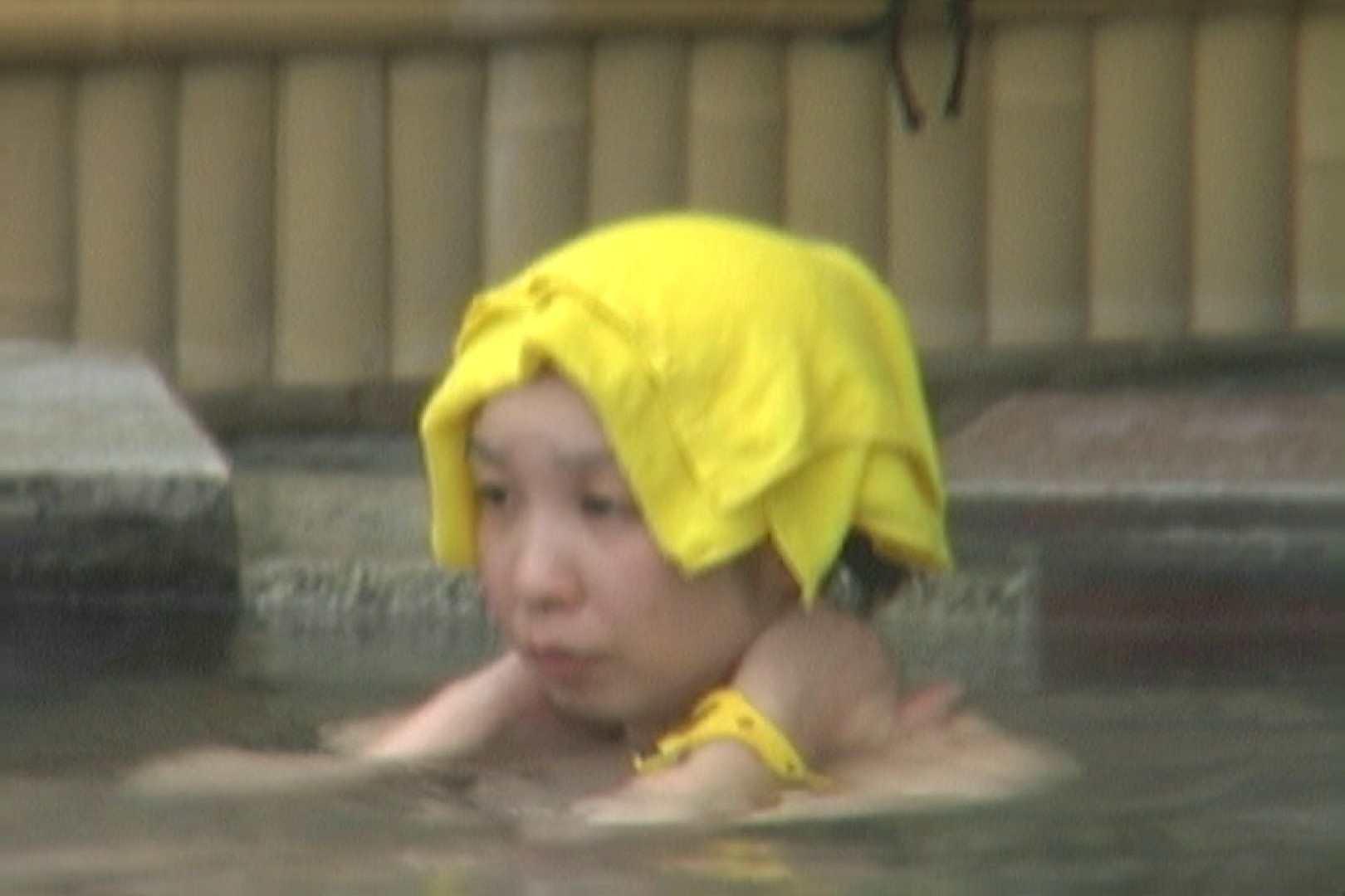 Aquaな露天風呂Vol.542 盗撮 おめこ無修正画像 31PICs 26
