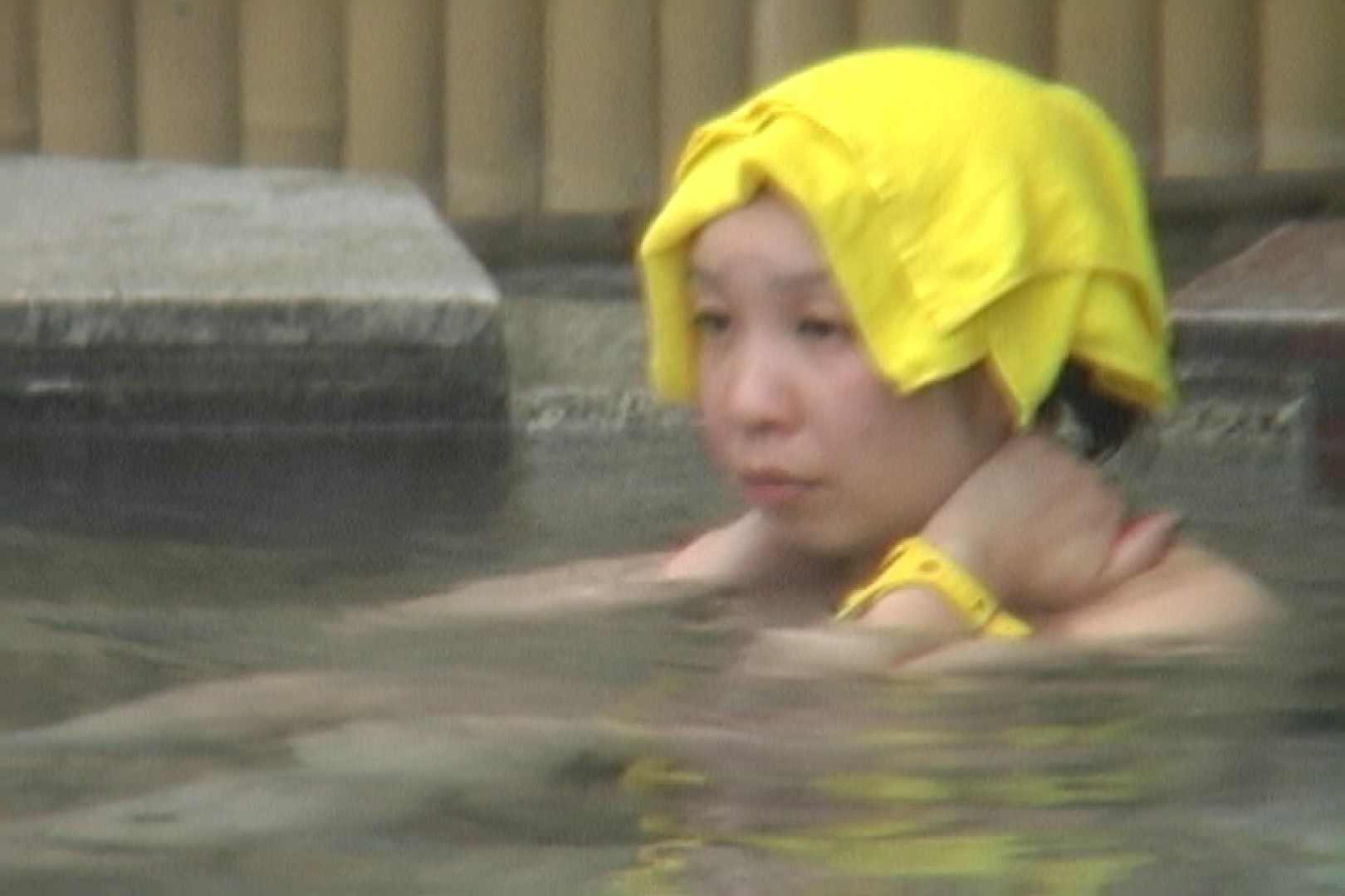 Aquaな露天風呂Vol.542 OLエロ画像  31PICs 27