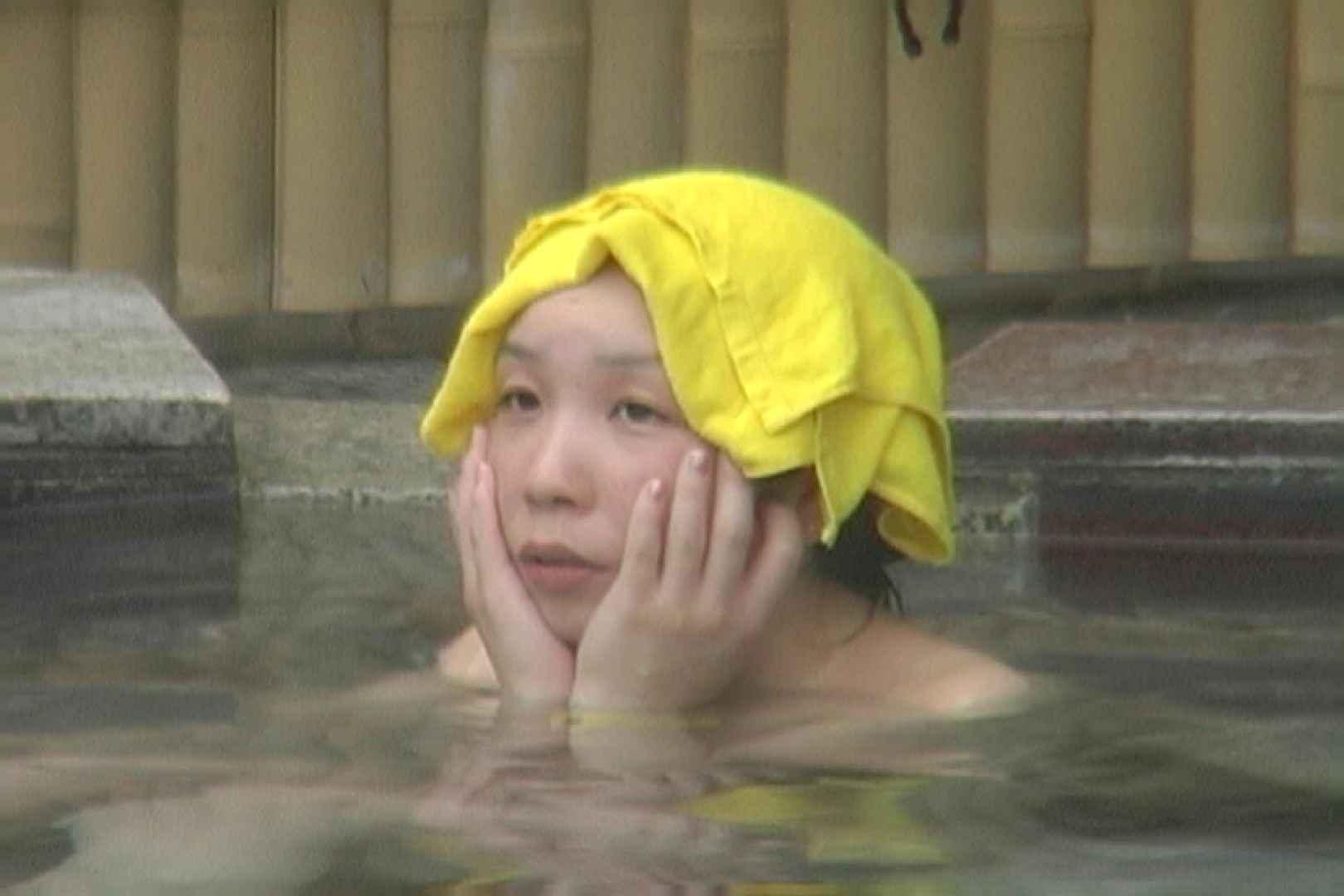 Aquaな露天風呂Vol.542 OLエロ画像  31PICs 30