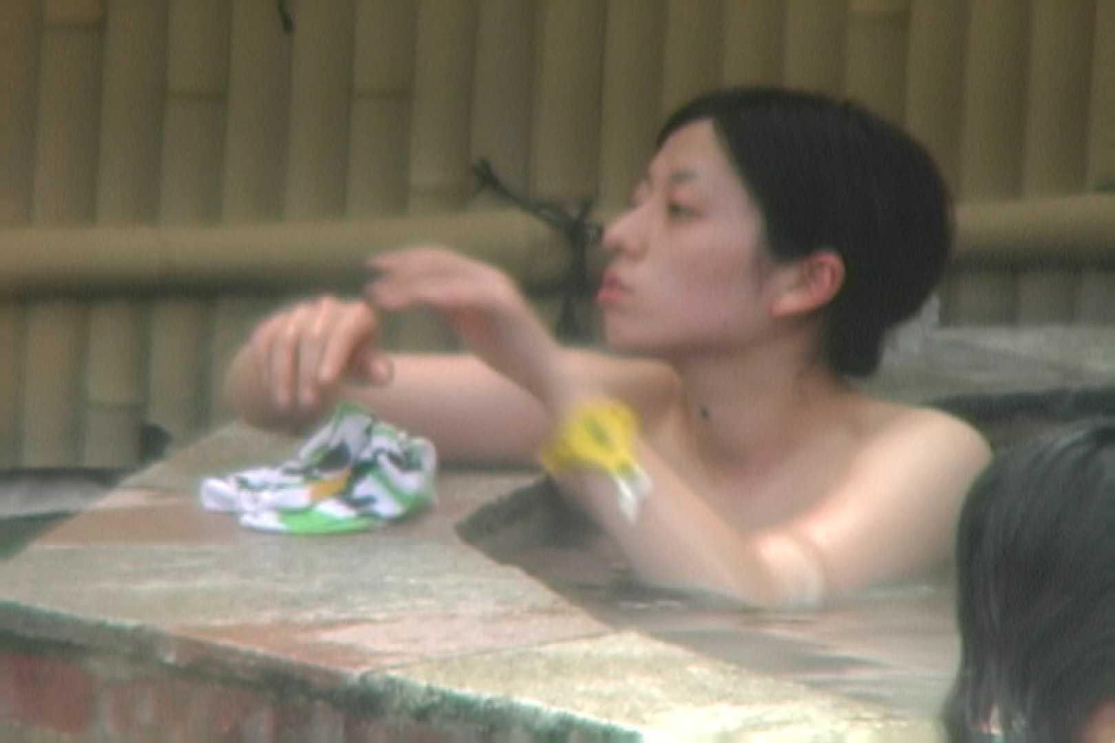 Aquaな露天風呂Vol.562 露天 | OLエロ画像  38PICs 25