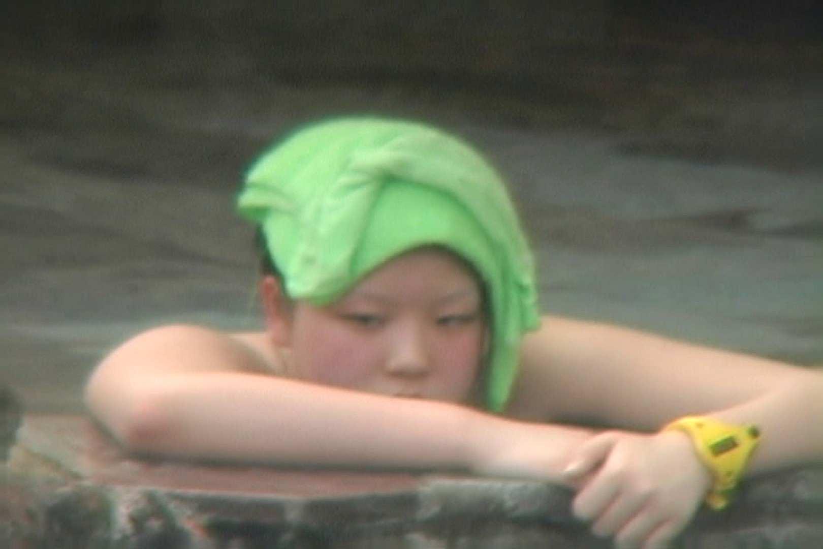 Aquaな露天風呂Vol.563 盗撮 覗きおまんこ画像 96PICs 17