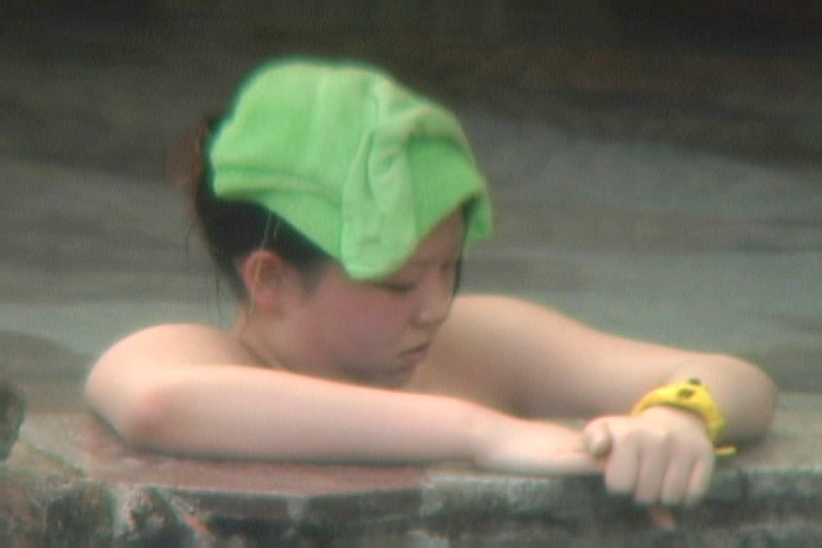 Aquaな露天風呂Vol.563 露天   OLエロ画像  96PICs 19