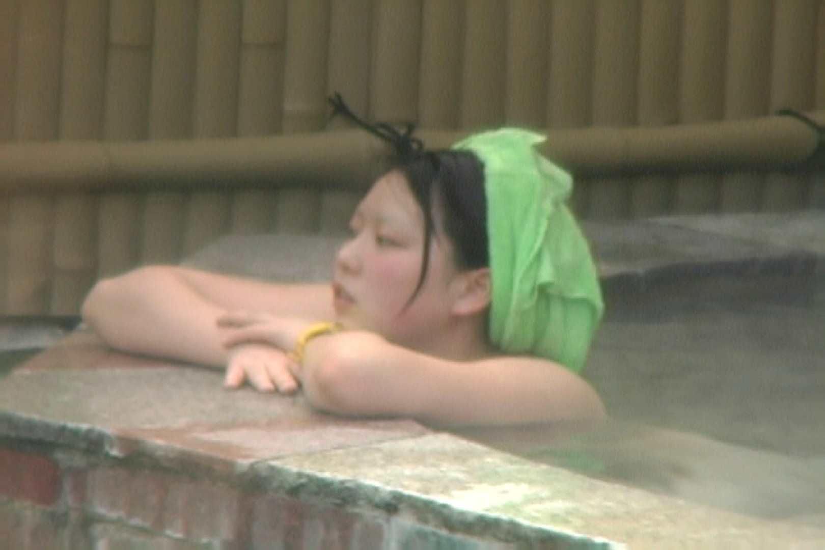 Aquaな露天風呂Vol.563 露天   OLエロ画像  96PICs 28