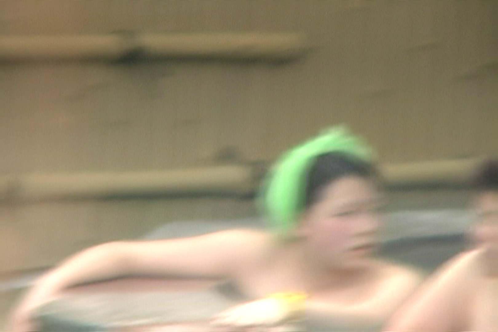 Aquaな露天風呂Vol.563 露天   OLエロ画像  96PICs 31