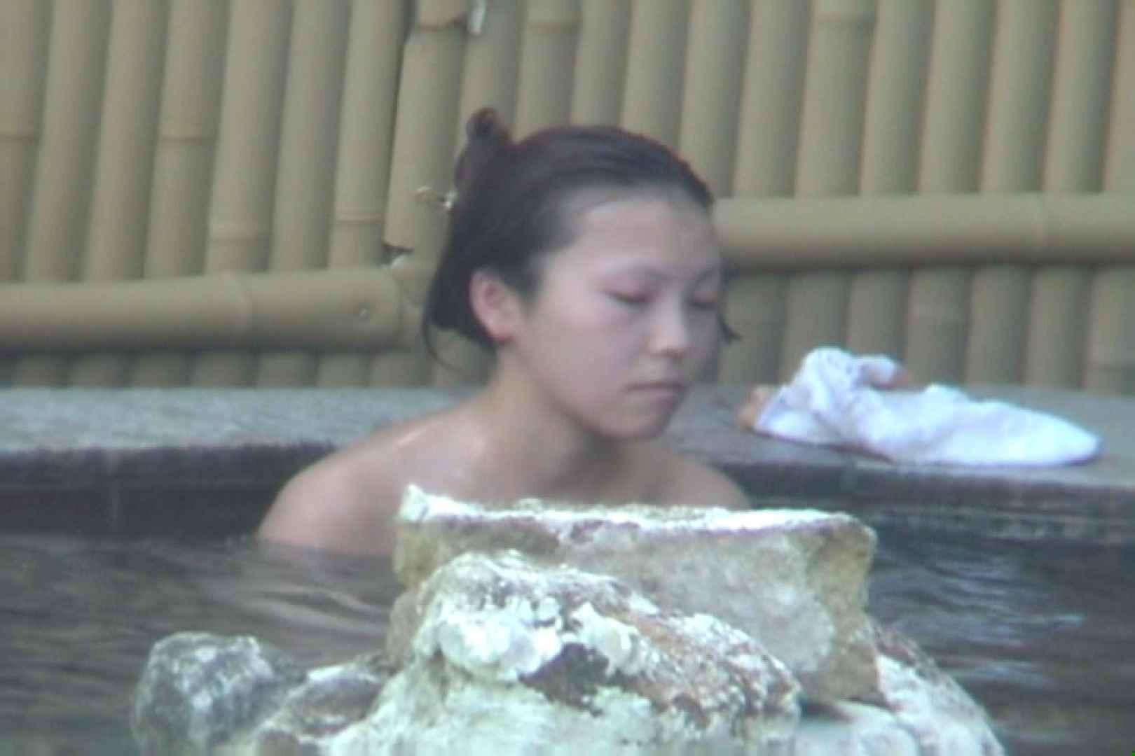 Aquaな露天風呂Vol.572 盗撮 | OLエロ画像  67PICs 7