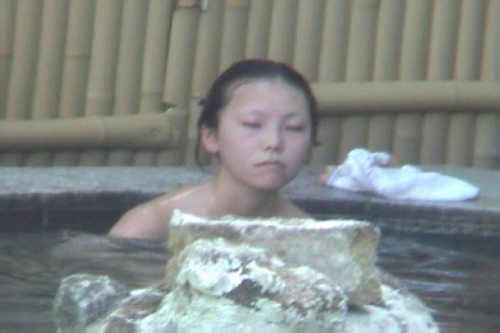 Aquaな露天風呂Vol.572 盗撮 | OLエロ画像  67PICs 10