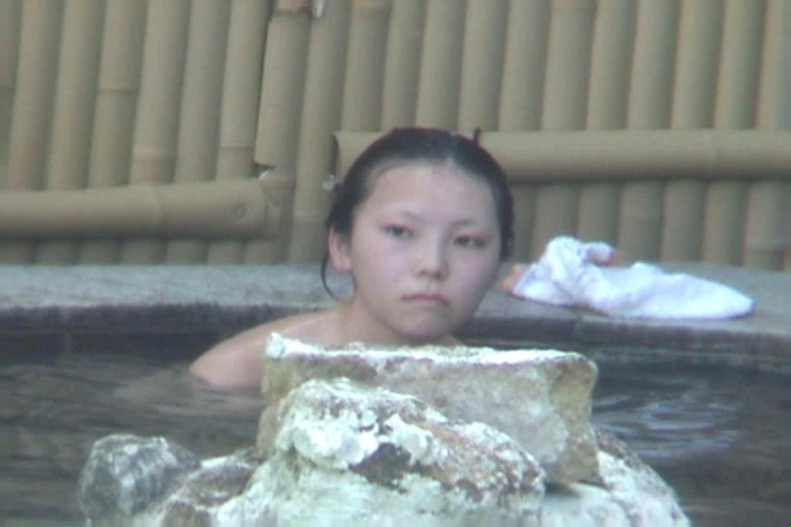 Aquaな露天風呂Vol.572 露天 セックス画像 67PICs 11