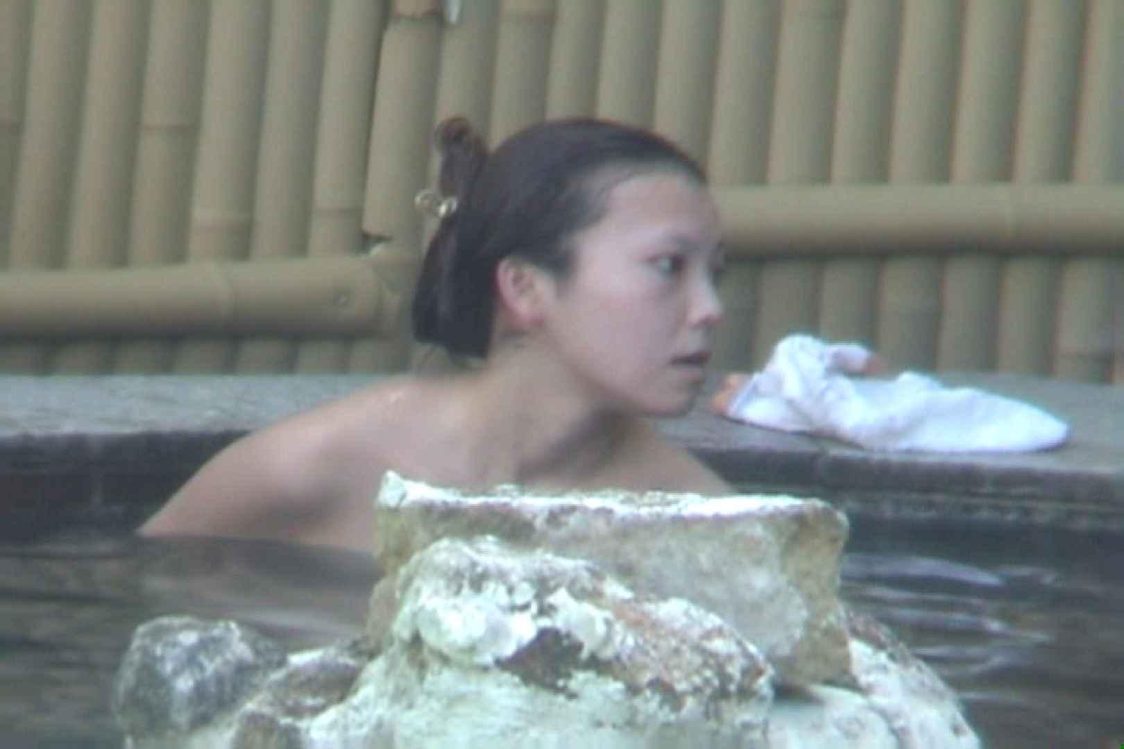 Aquaな露天風呂Vol.572 盗撮 | OLエロ画像  67PICs 16