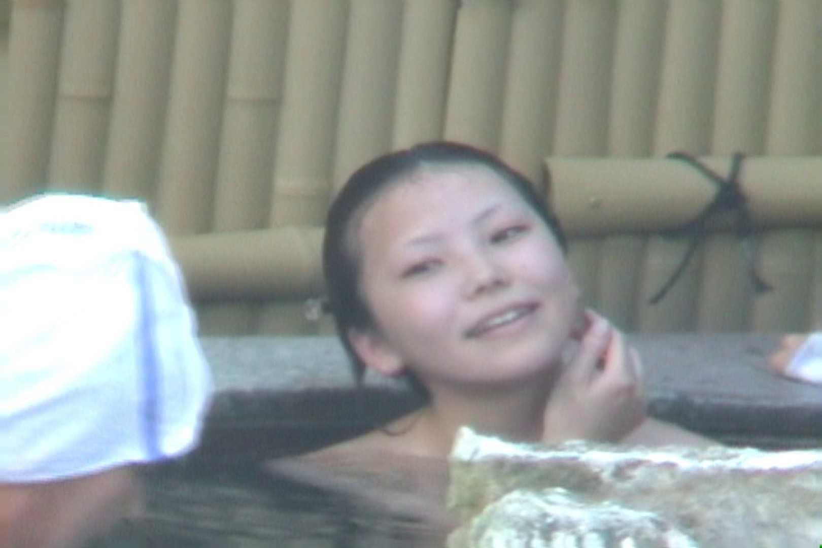 Aquaな露天風呂Vol.572 盗撮 | OLエロ画像  67PICs 46