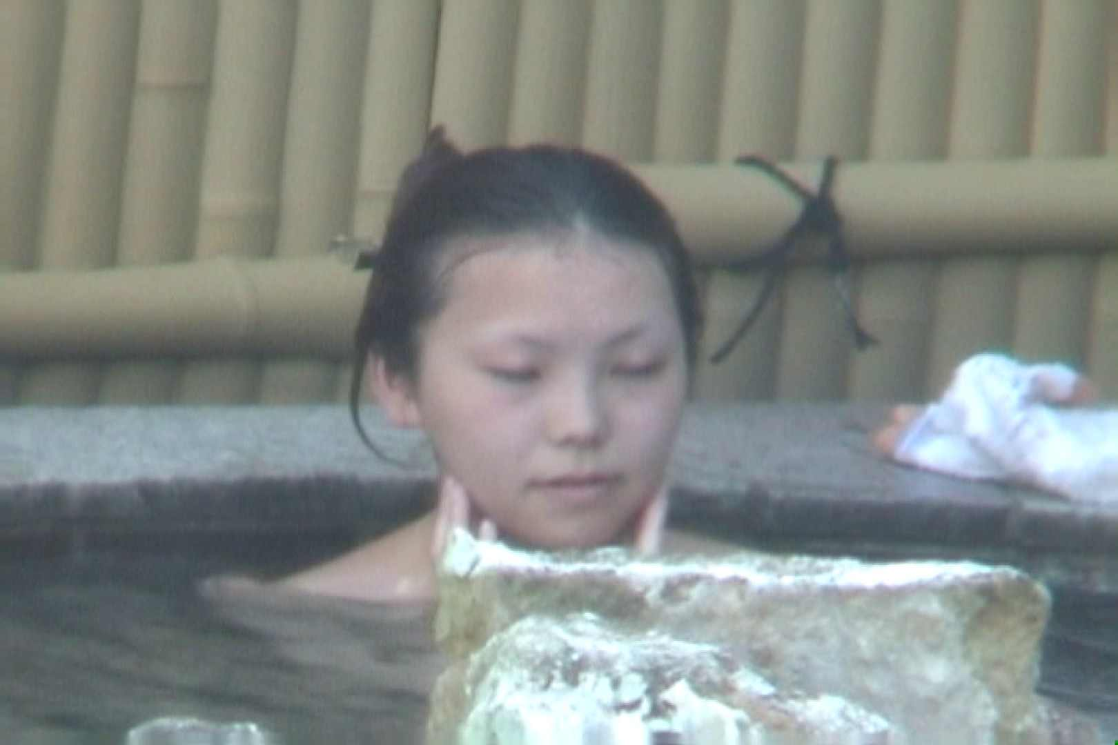 Aquaな露天風呂Vol.572 露天 セックス画像 67PICs 53