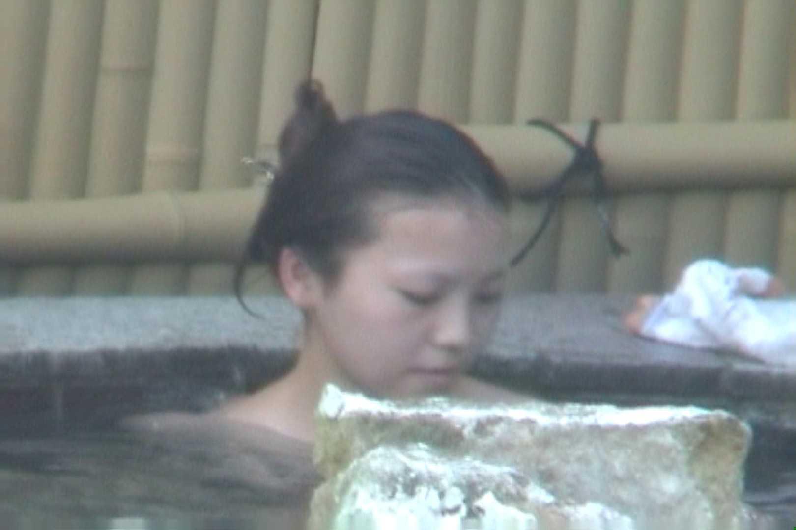 Aquaな露天風呂Vol.572 盗撮  67PICs 54