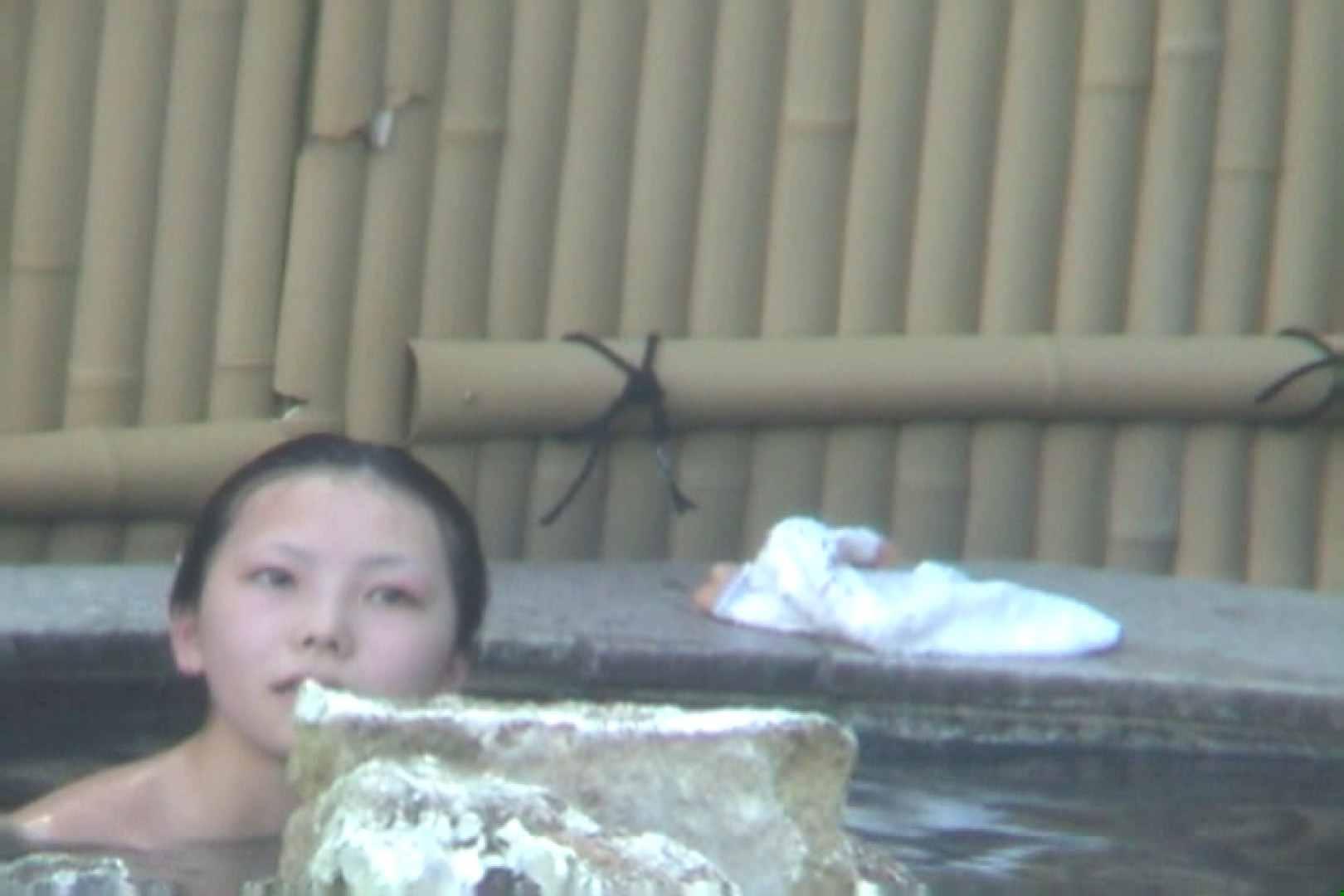 Aquaな露天風呂Vol.572 露天 セックス画像 67PICs 62