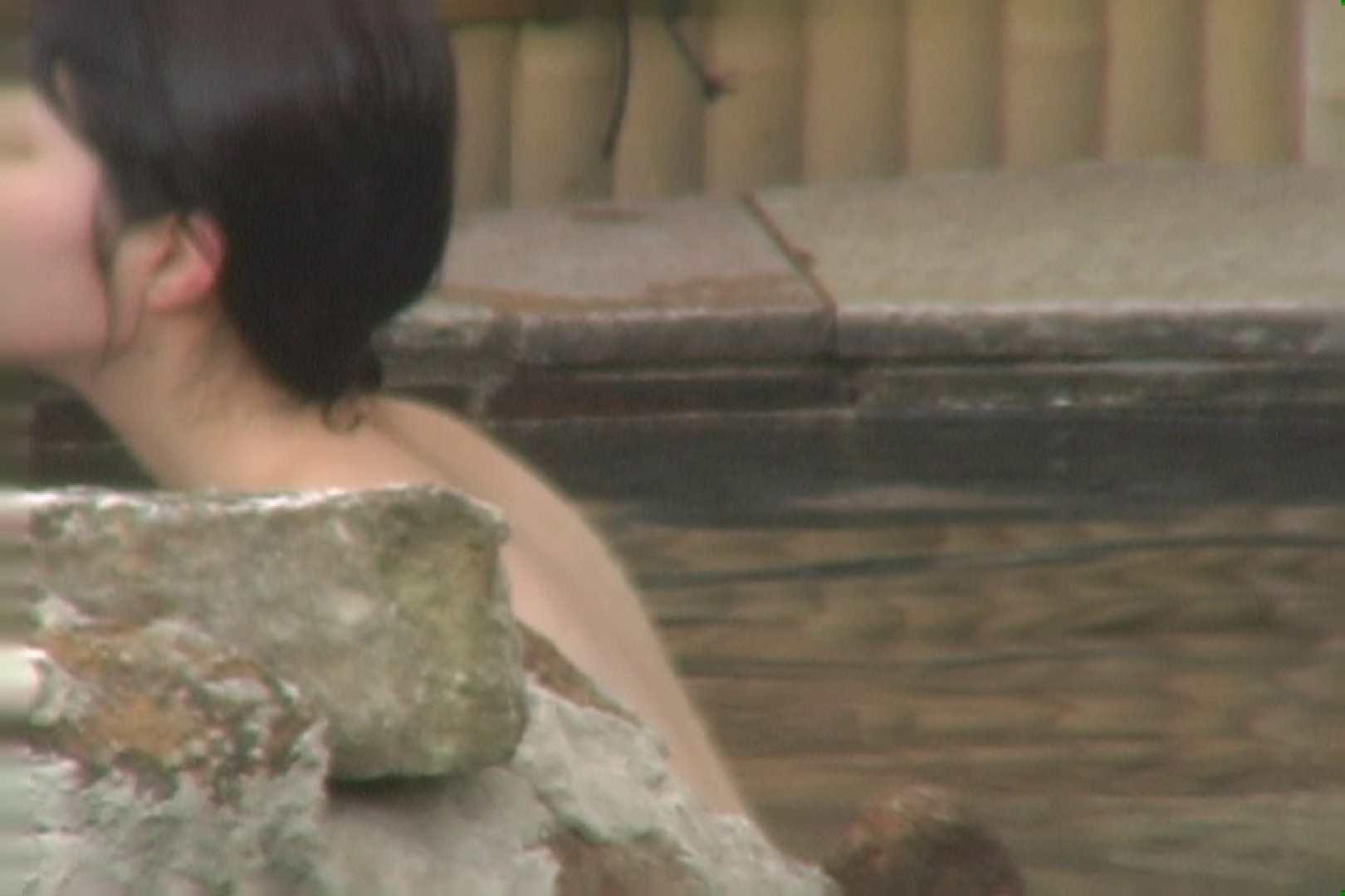 Aquaな露天風呂Vol.579 盗撮 隠し撮りオマンコ動画紹介 42PICs 5
